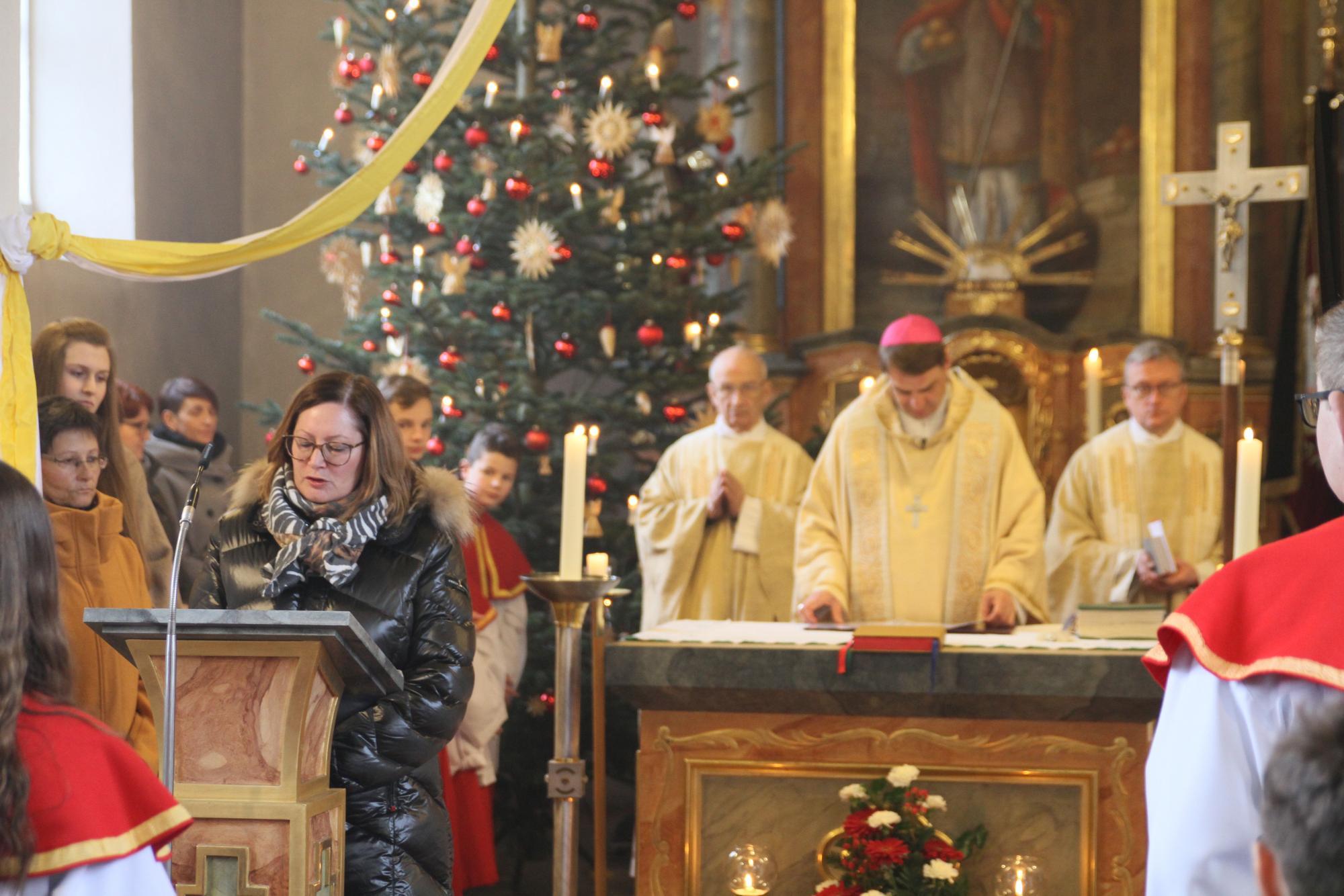 01 2019 125 Jahre Frohnstetten Bischof Oster 6856