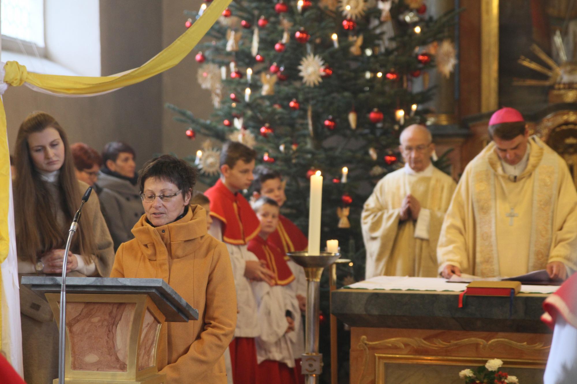 01 2019 125 Jahre Frohnstetten Bischof Oster 6858