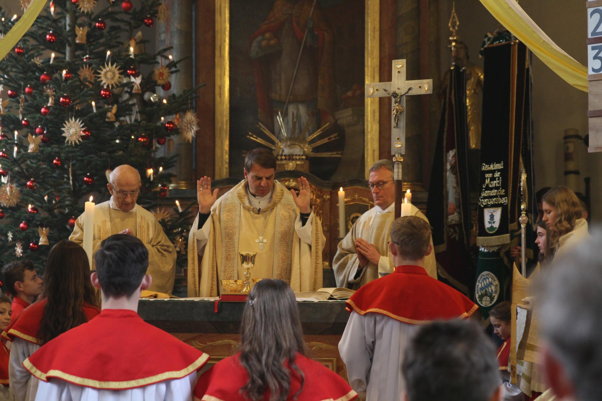 01 2019 125 Jahre Frohnstetten Bischof Oster 6860