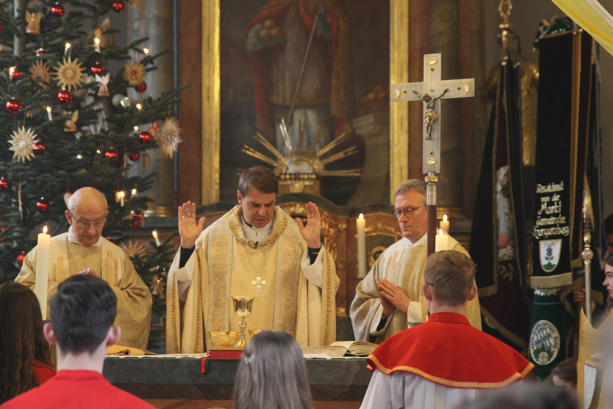 01 2019 125 Jahre Frohnstetten Bischof Oster 6861