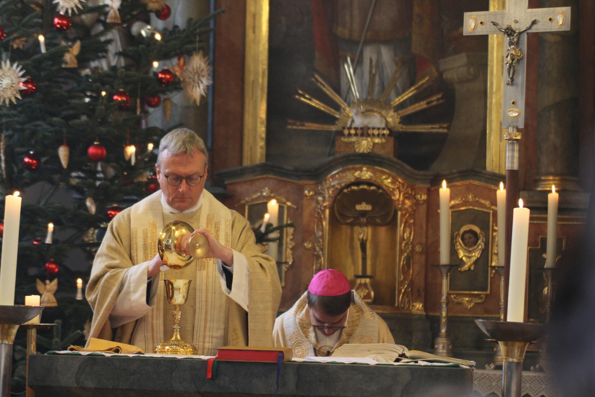 01 2019 125 Jahre Frohnstetten Bischof Oster 6865