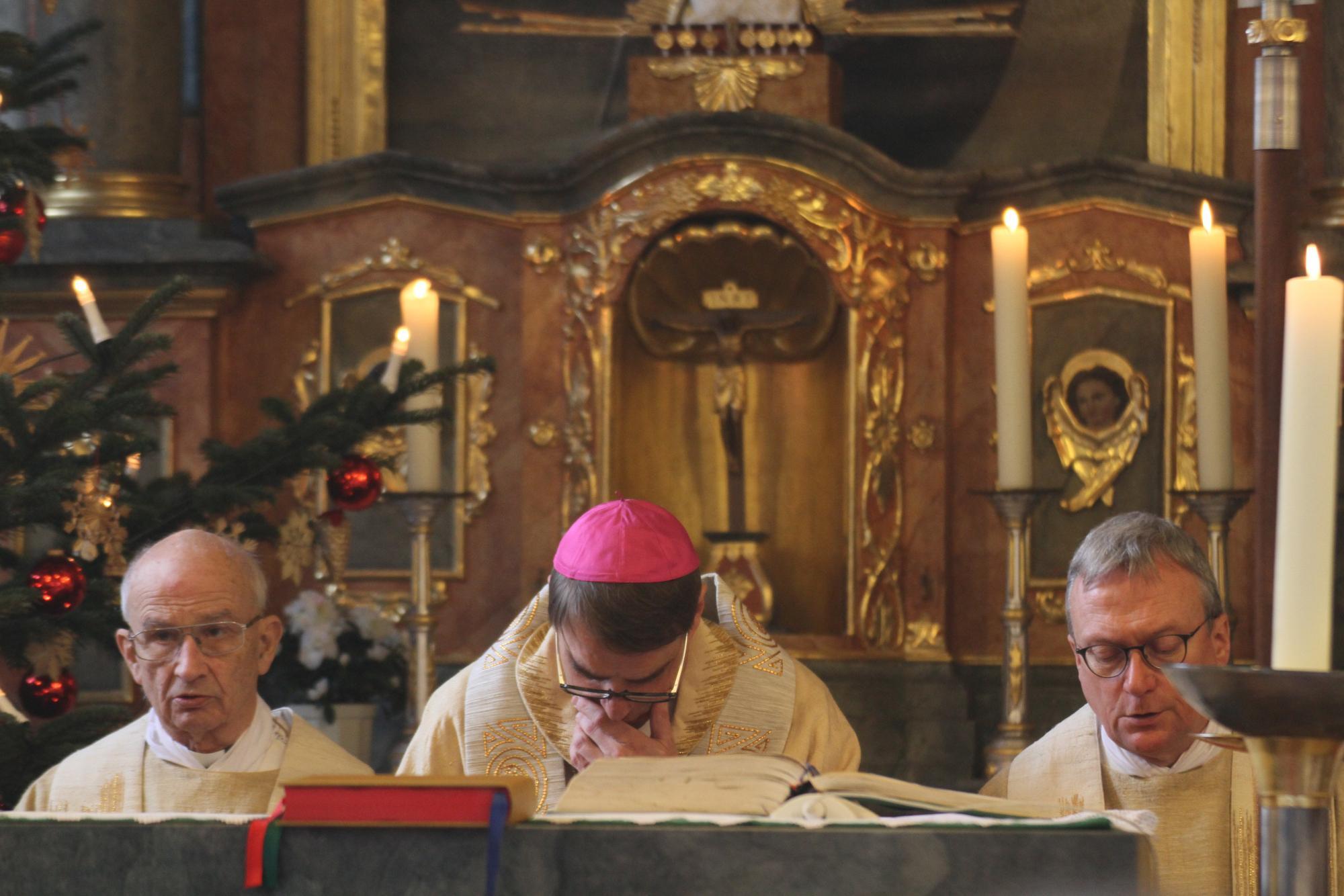 01 2019 125 Jahre Frohnstetten Bischof Oster 6868