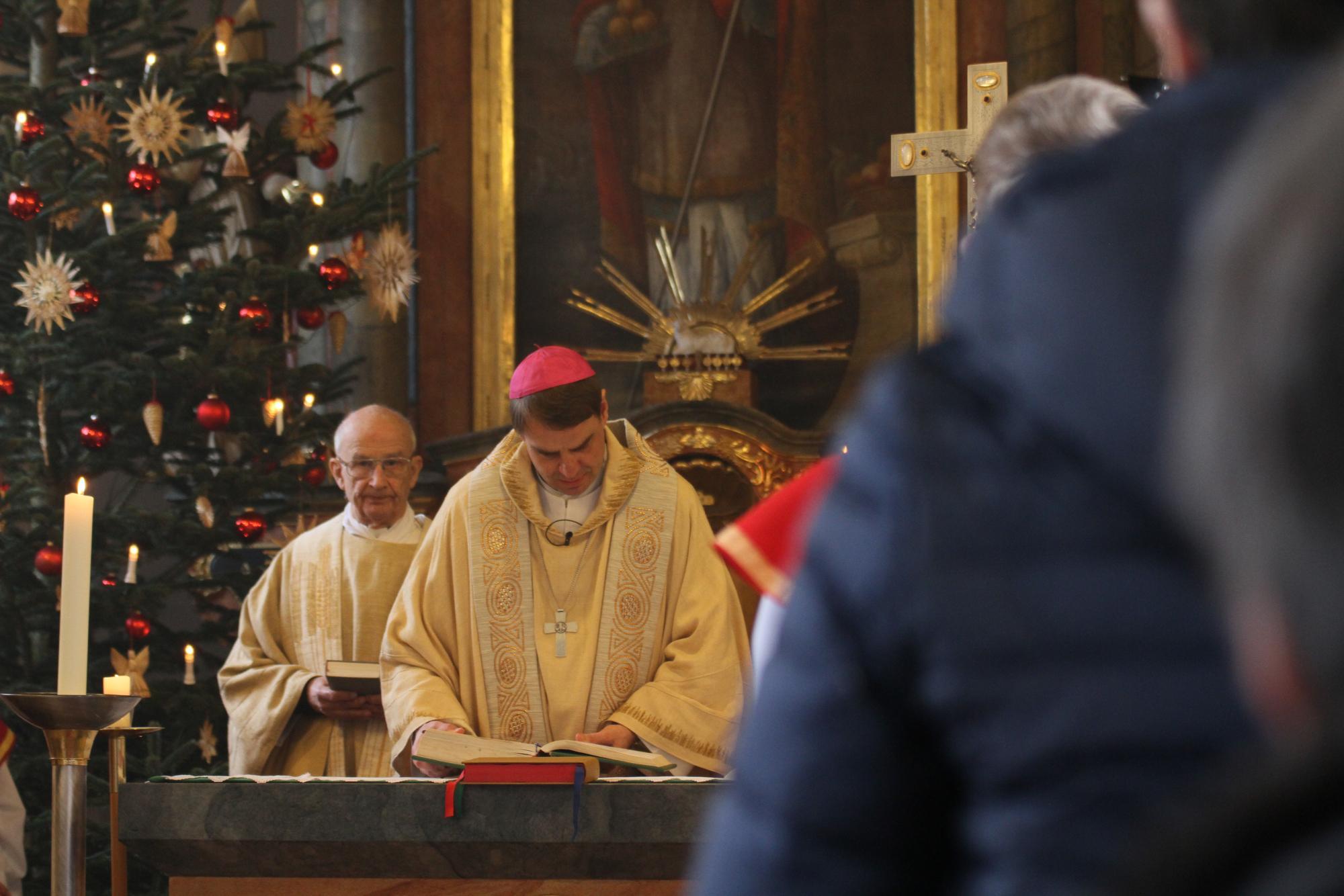01 2019 125 Jahre Frohnstetten Bischof Oster 6870