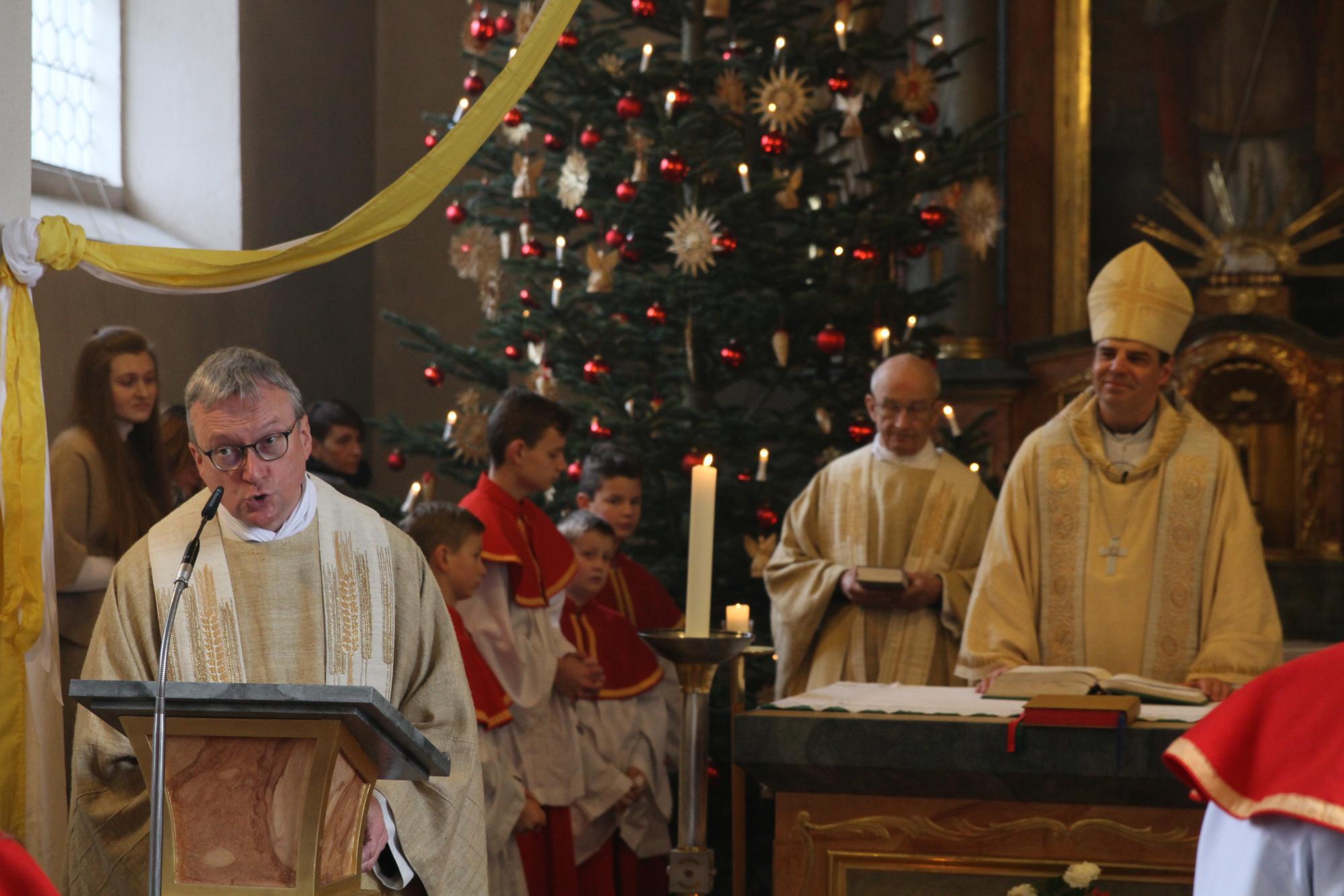 01 2019 125 Jahre Frohnstetten Bischof Oster 6877