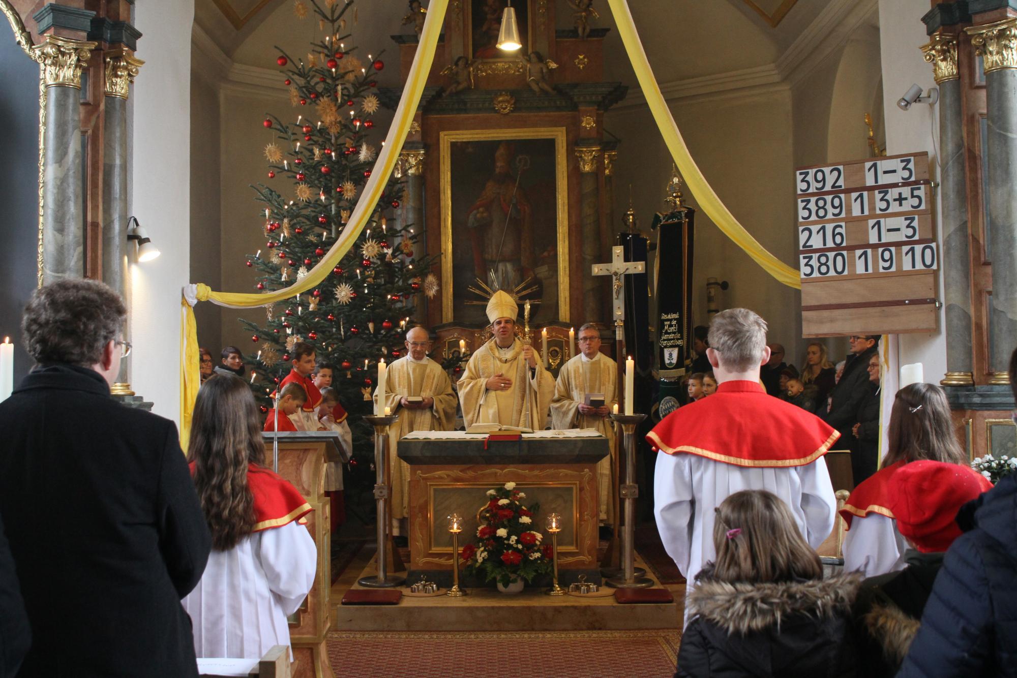 01 2019 125 Jahre Frohnstetten Bischof Oster 6879