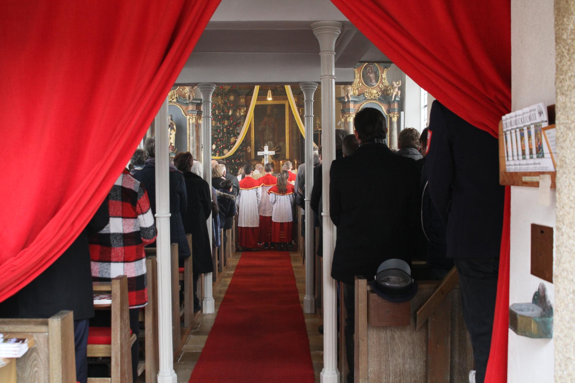 01 2019 125 Jahre Frohnstetten Bischof Oster 6881