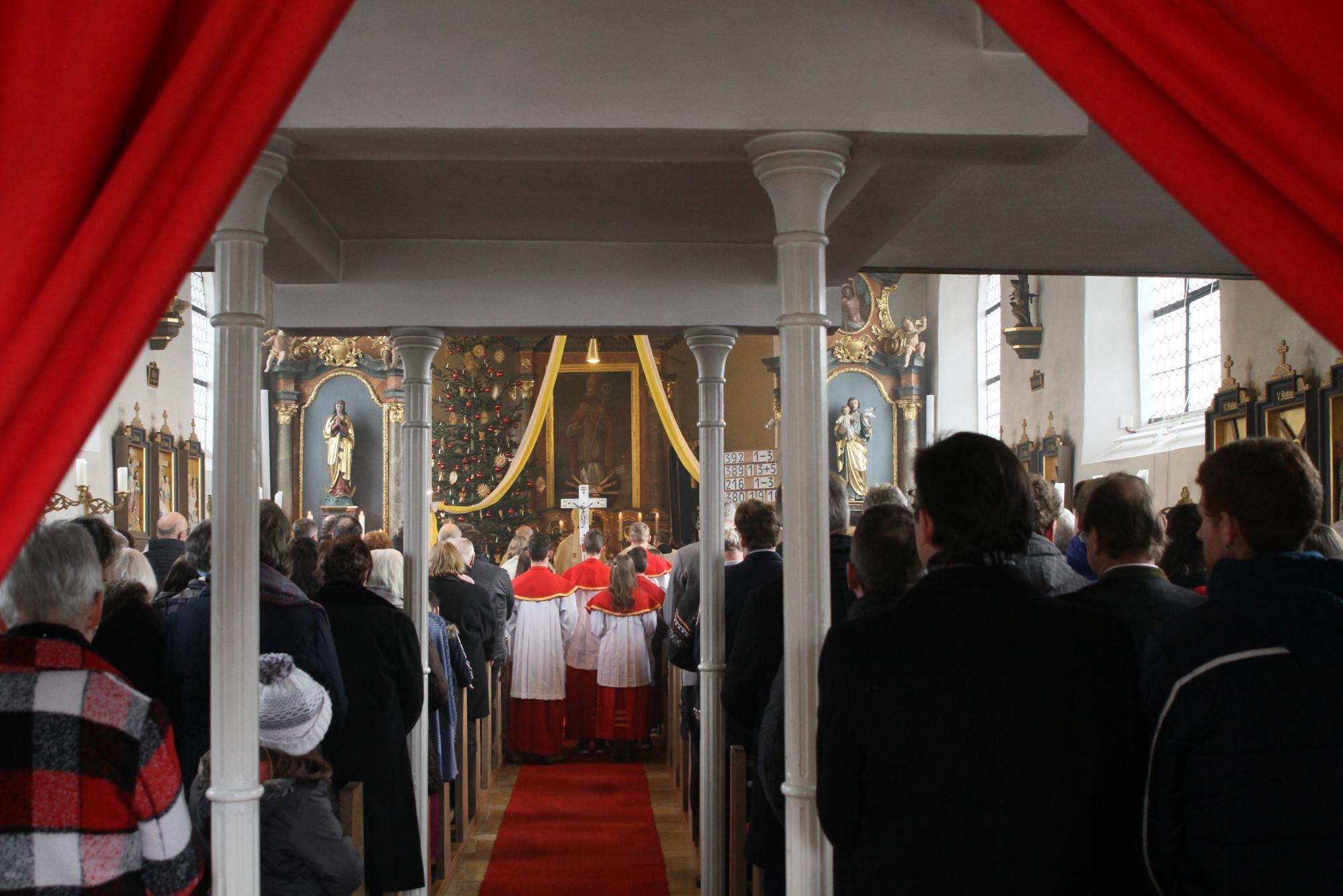 01 2019 125 Jahre Frohnstetten Bischof Oster 6882