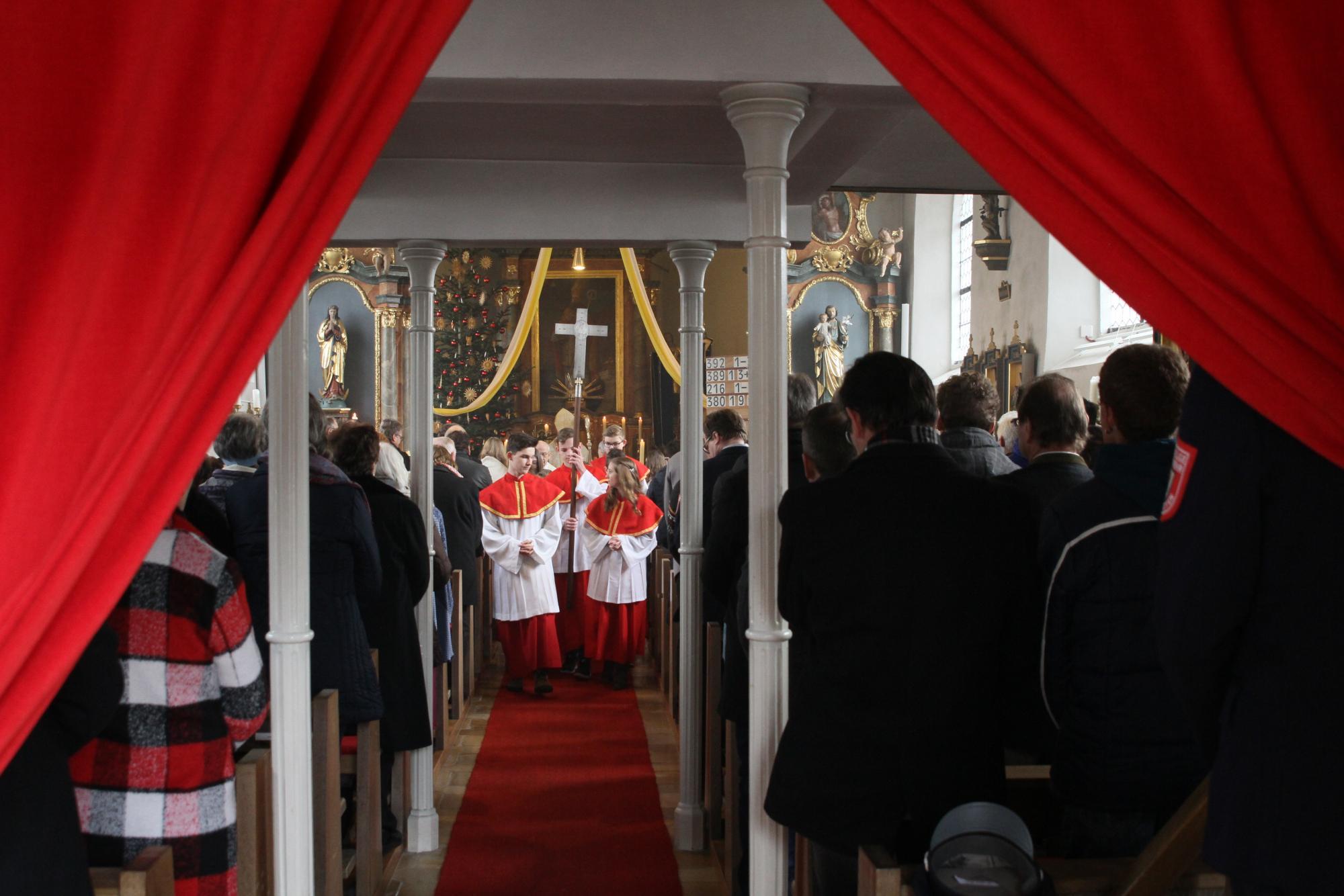 01 2019 125 Jahre Frohnstetten Bischof Oster 6885