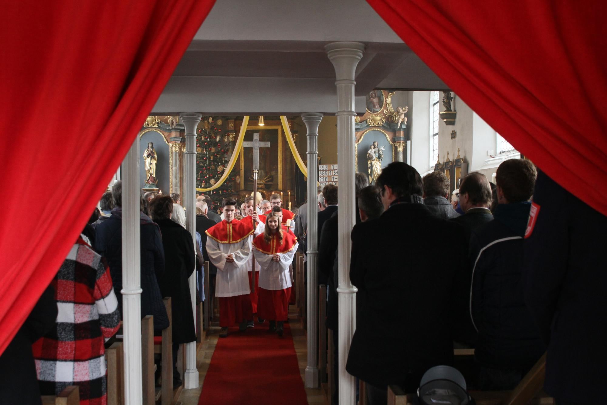 01 2019 125 Jahre Frohnstetten Bischof Oster 6886