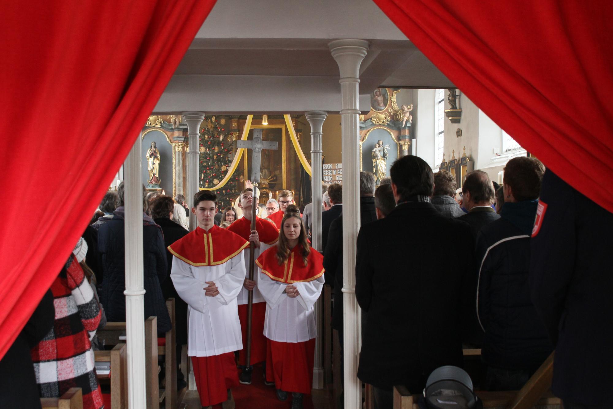 01 2019 125 Jahre Frohnstetten Bischof Oster 6887