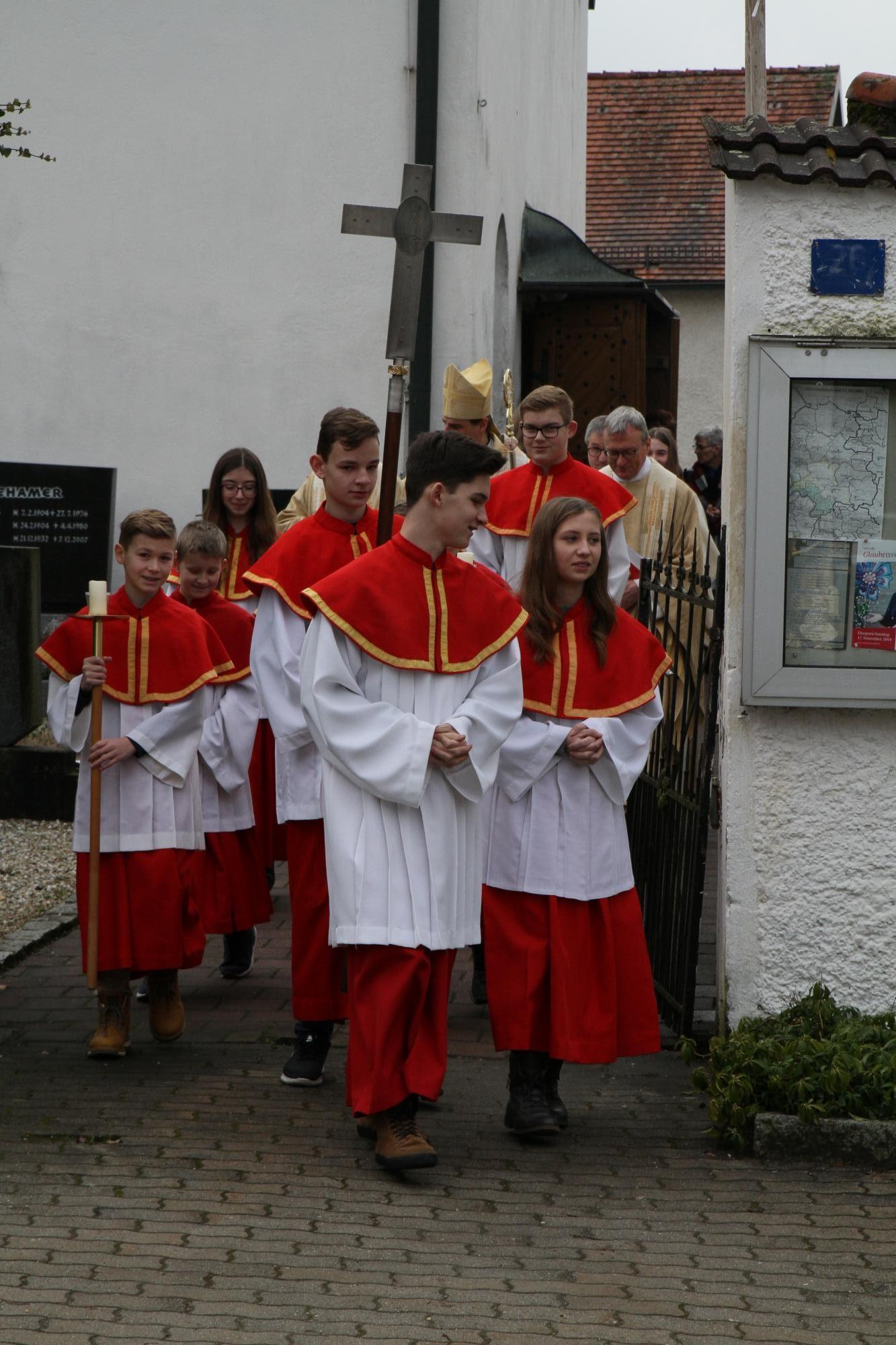 01 2019 125 Jahre Frohnstetten Bischof Oster 6890