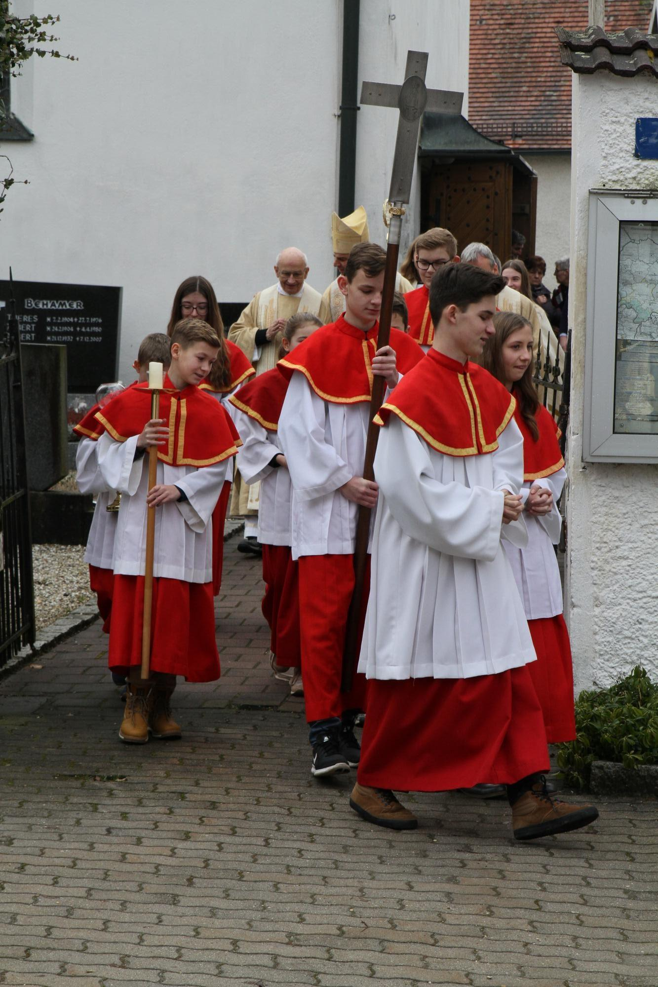 01 2019 125 Jahre Frohnstetten Bischof Oster 6891