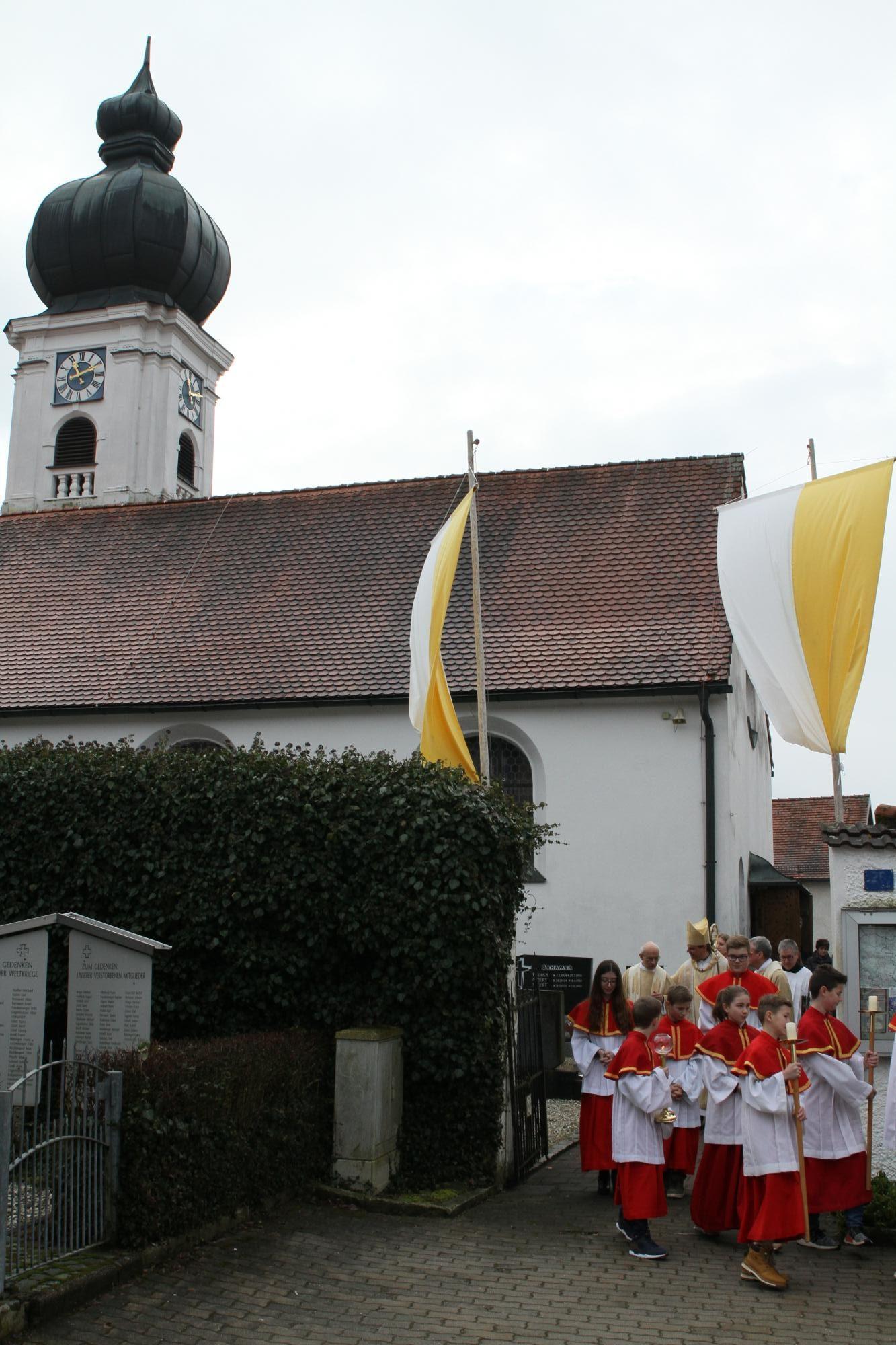 01 2019 125 Jahre Frohnstetten Bischof Oster 6892