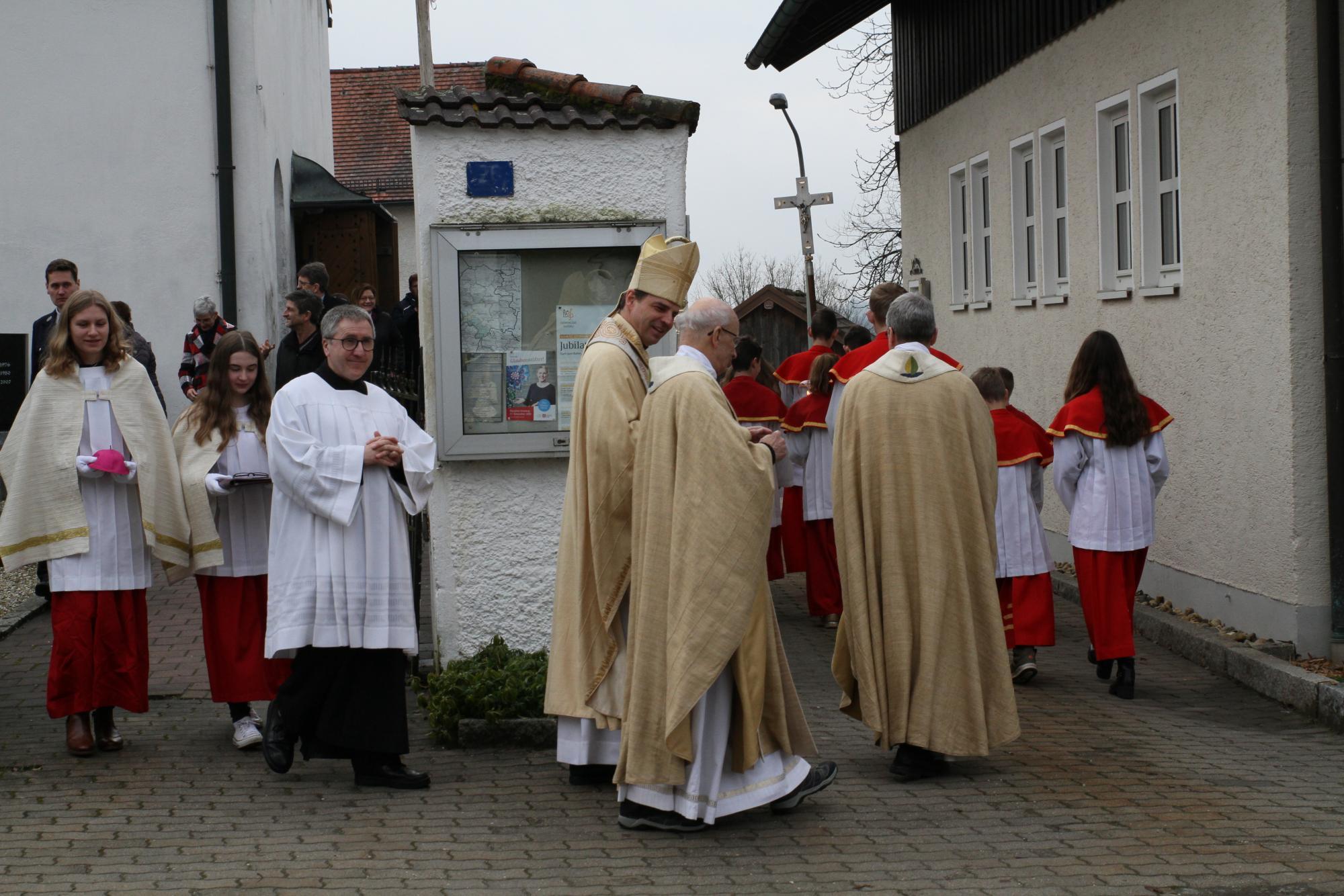 01 2019 125 Jahre Frohnstetten Bischof Oster 6897