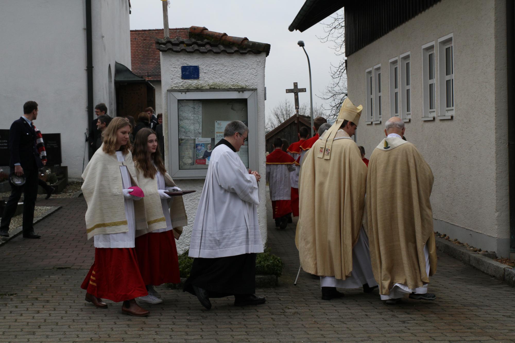 01 2019 125 Jahre Frohnstetten Bischof Oster 6899