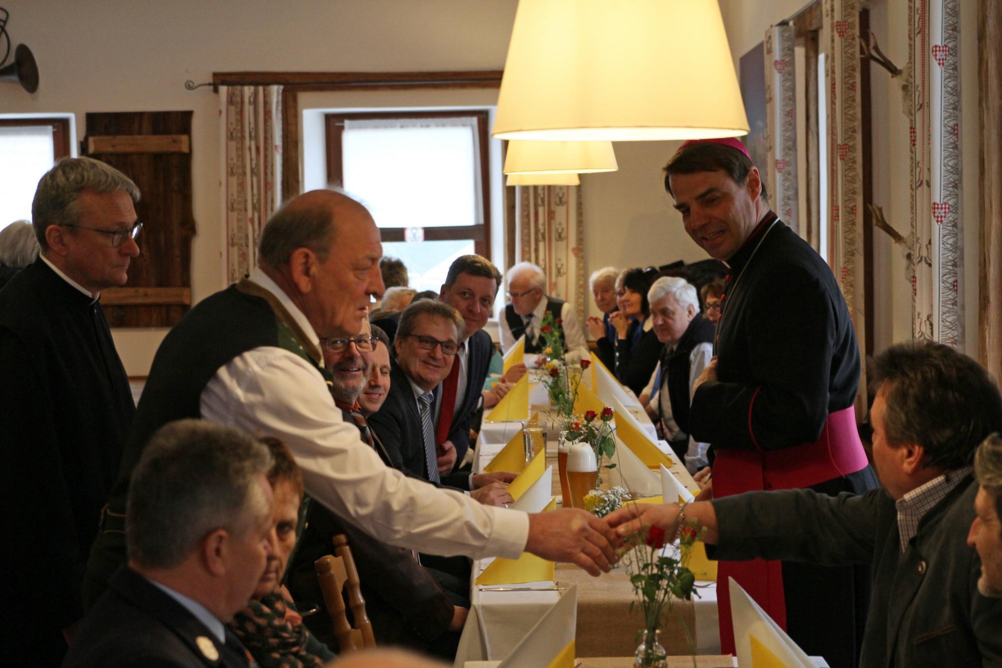 01 2019 125 Jahre Frohnstetten Bischof Oster 6905