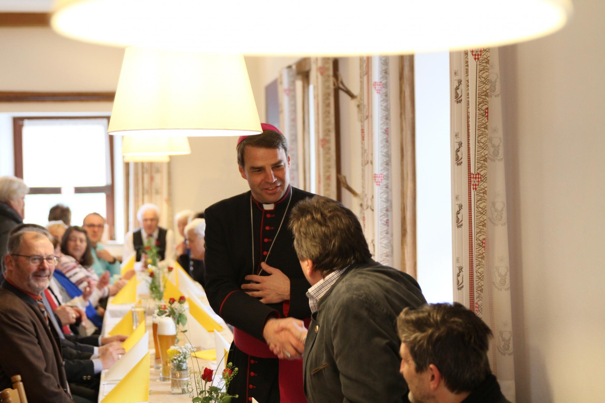 01 2019 125 Jahre Frohnstetten Bischof Oster 6906