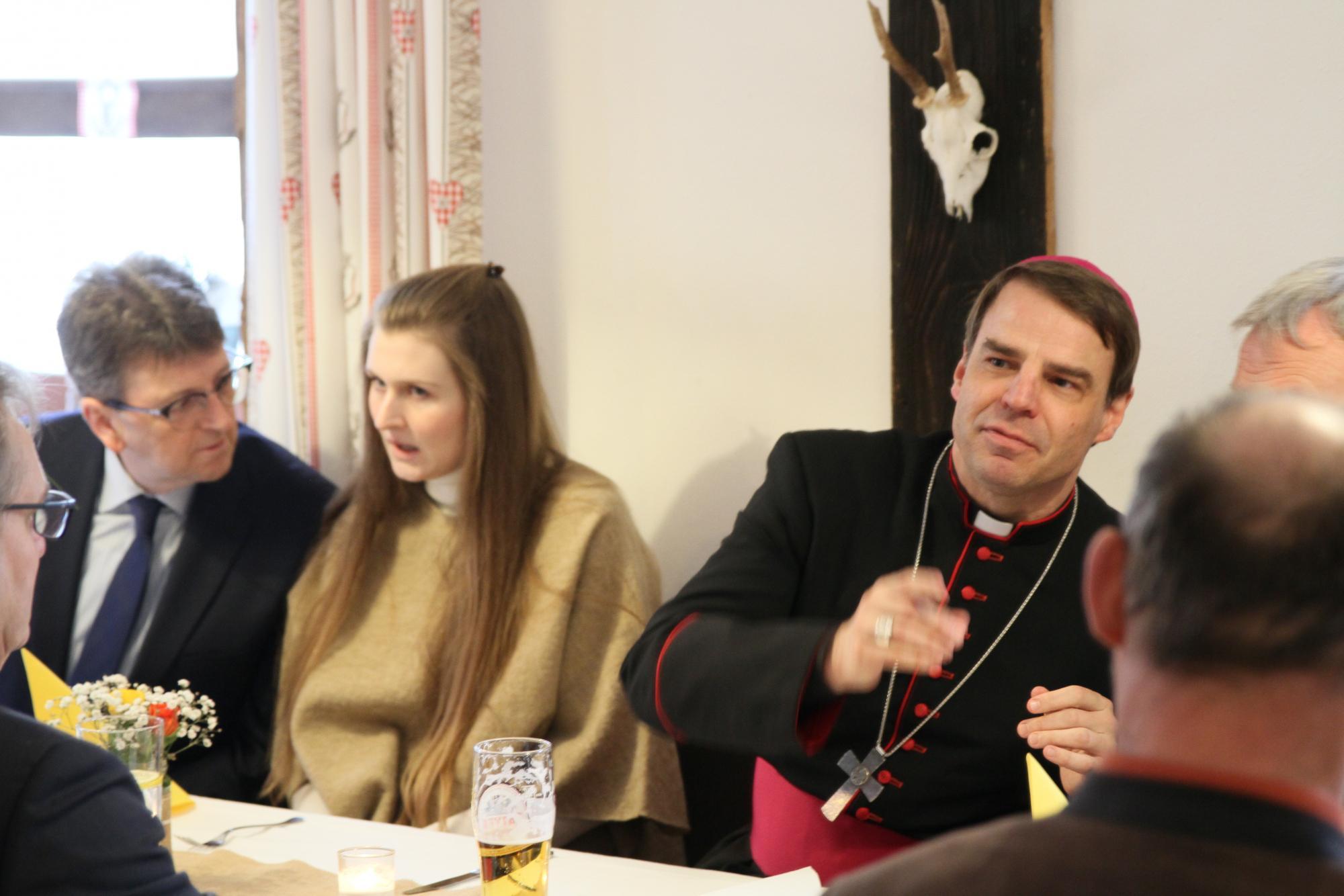 01 2019 125 Jahre Frohnstetten Bischof Oster 6910