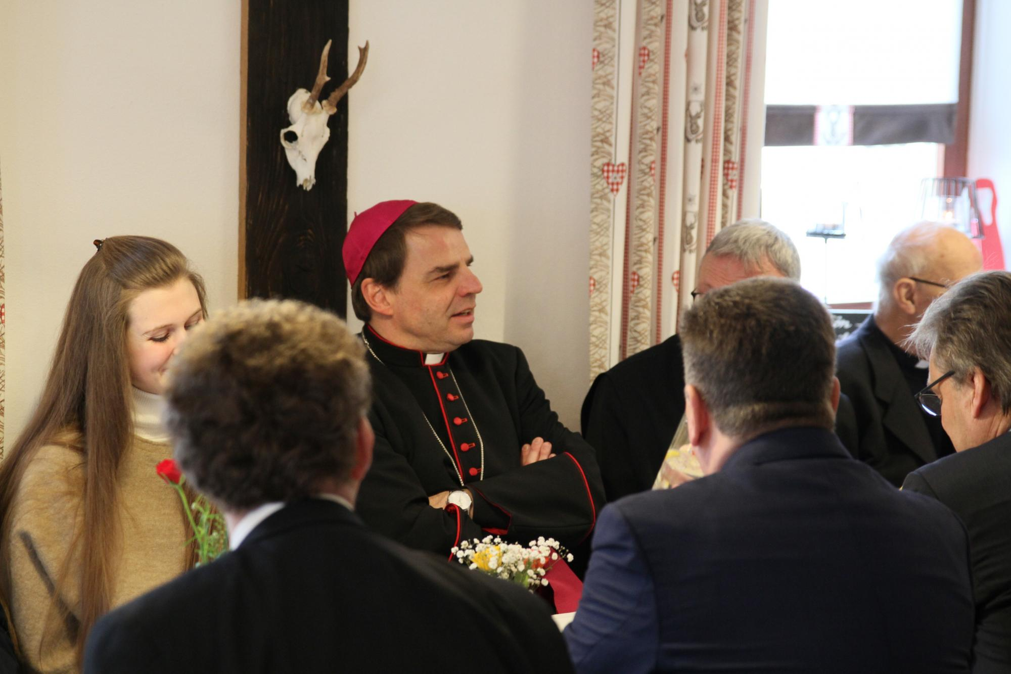 01 2019 125 Jahre Frohnstetten Bischof Oster 6916