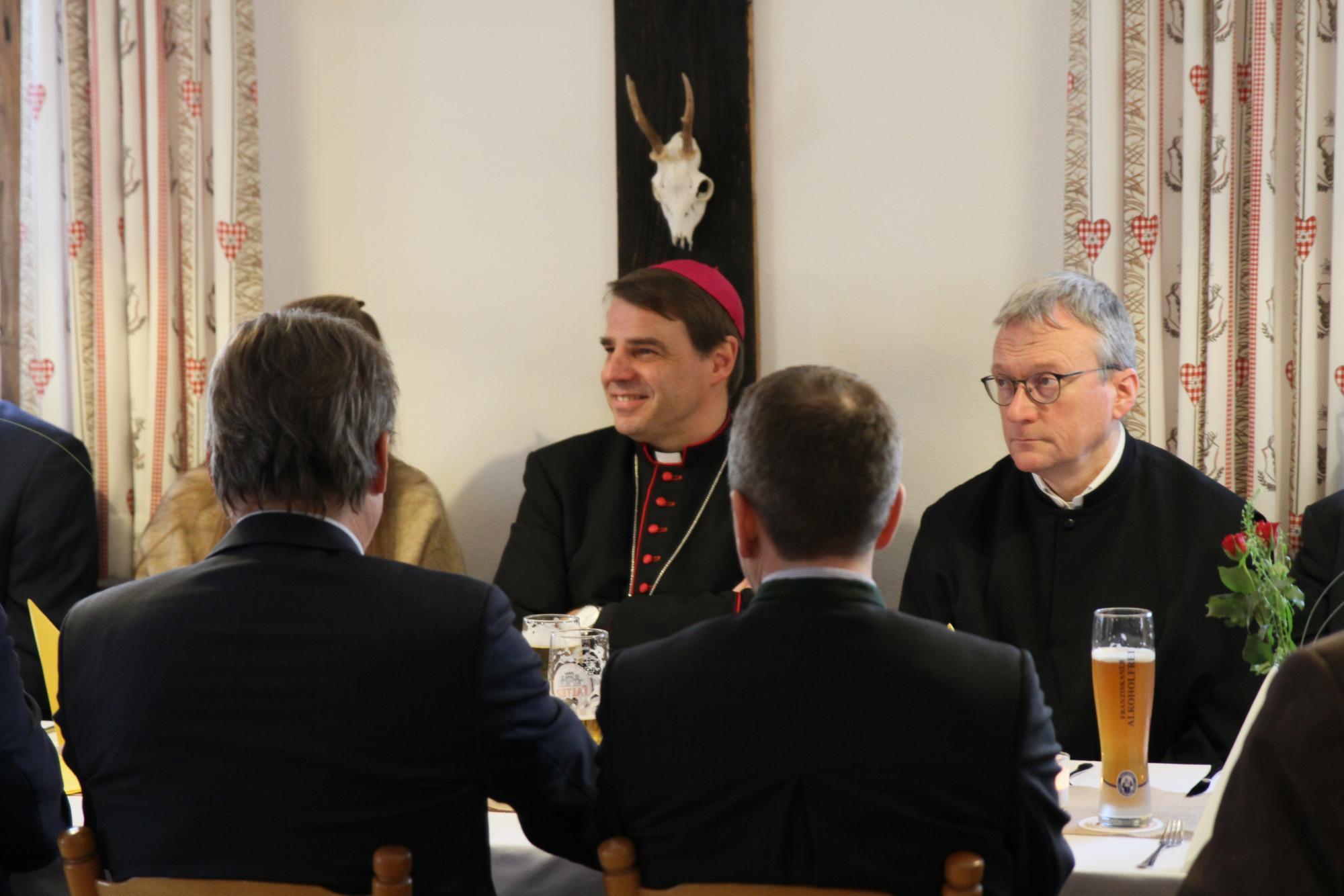 01 2019 125 Jahre Frohnstetten Bischof Oster 6925