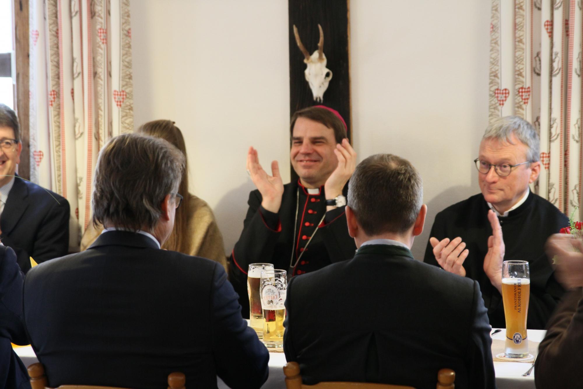 01 2019 125 Jahre Frohnstetten Bischof Oster 6927