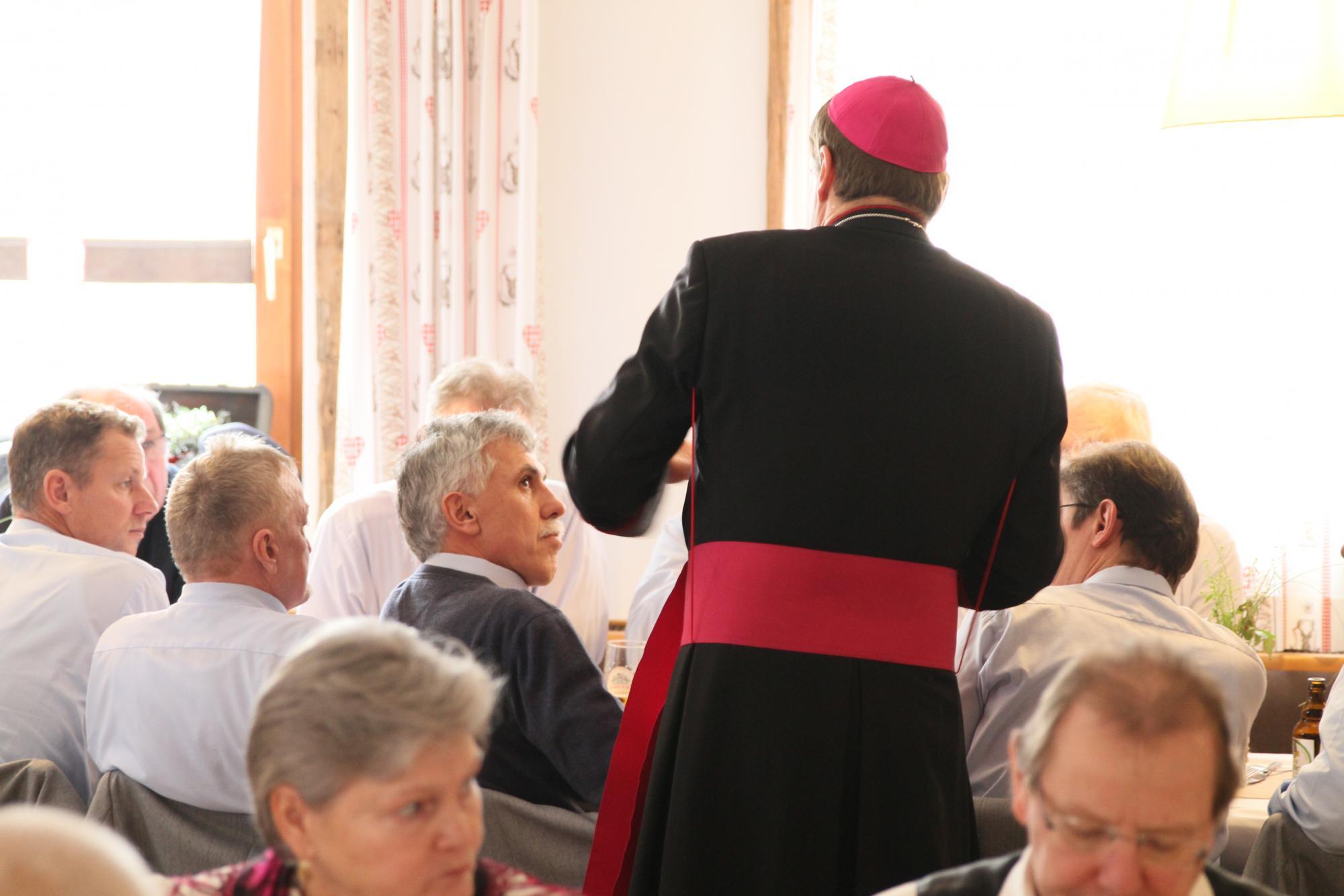 01 2019 125 Jahre Frohnstetten Bischof Oster 6939