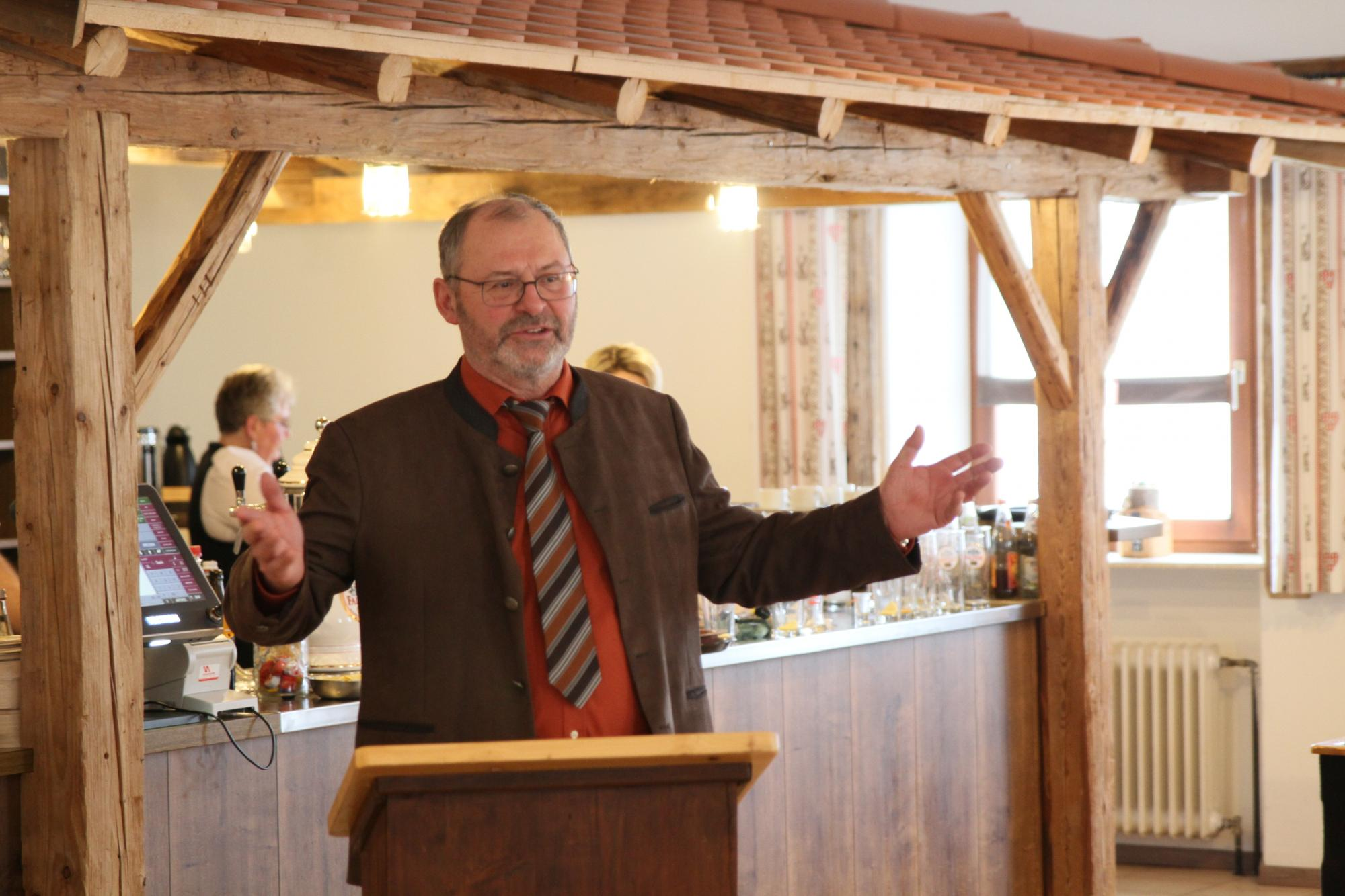01 2019 125 Jahre Frohnstetten Bischof Oster 6975