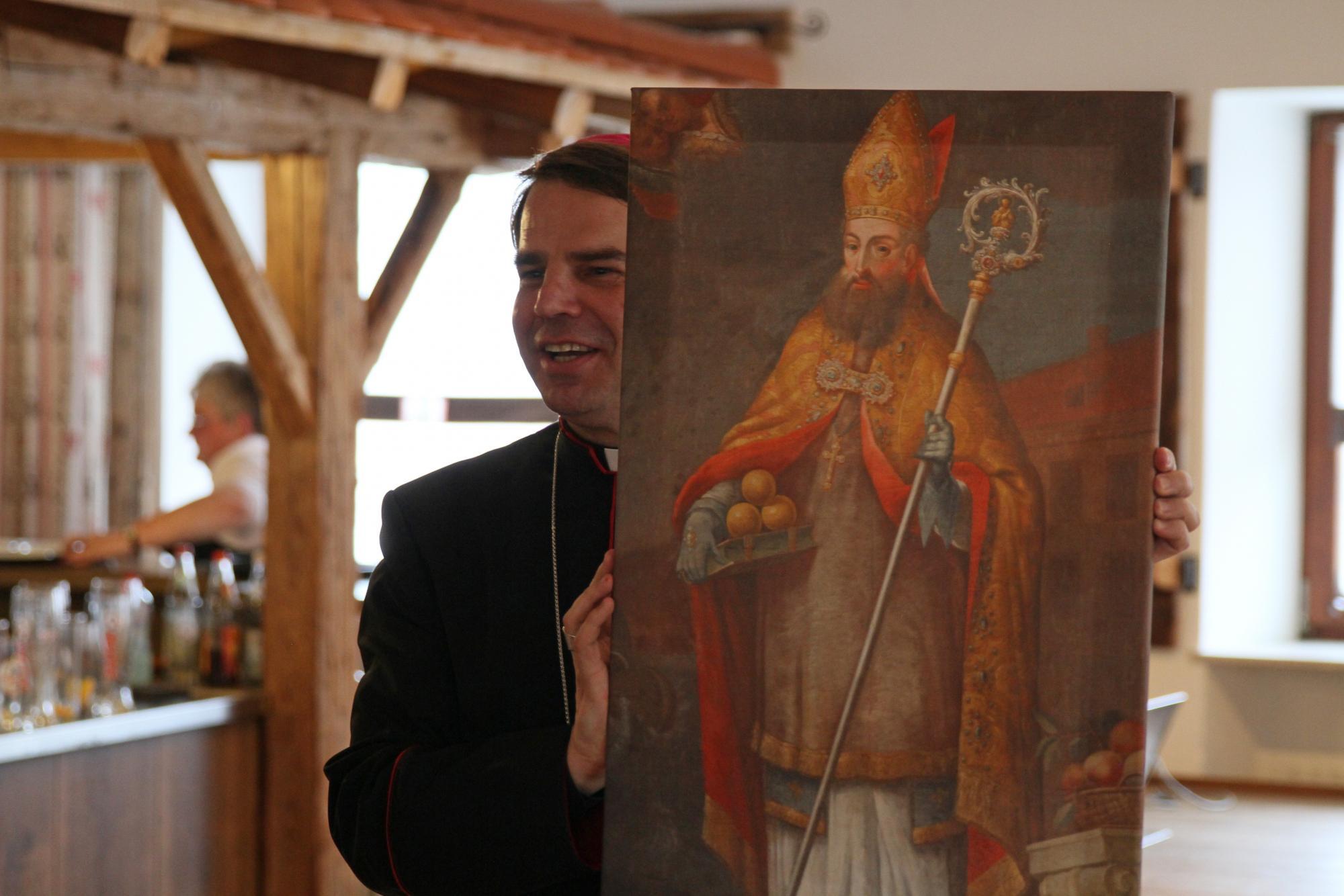 01 2019 125 Jahre Frohnstetten Bischof Oster 6988