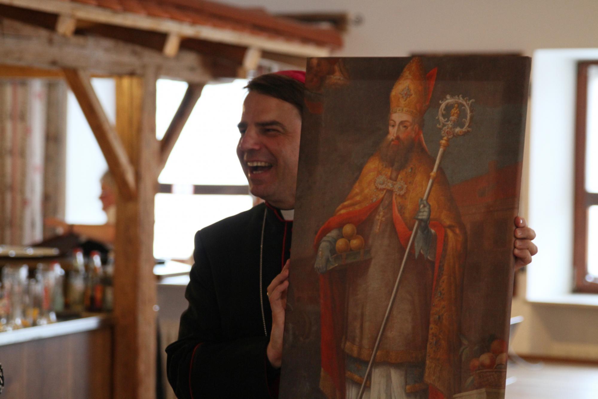 01 2019 125 Jahre Frohnstetten Bischof Oster 6989