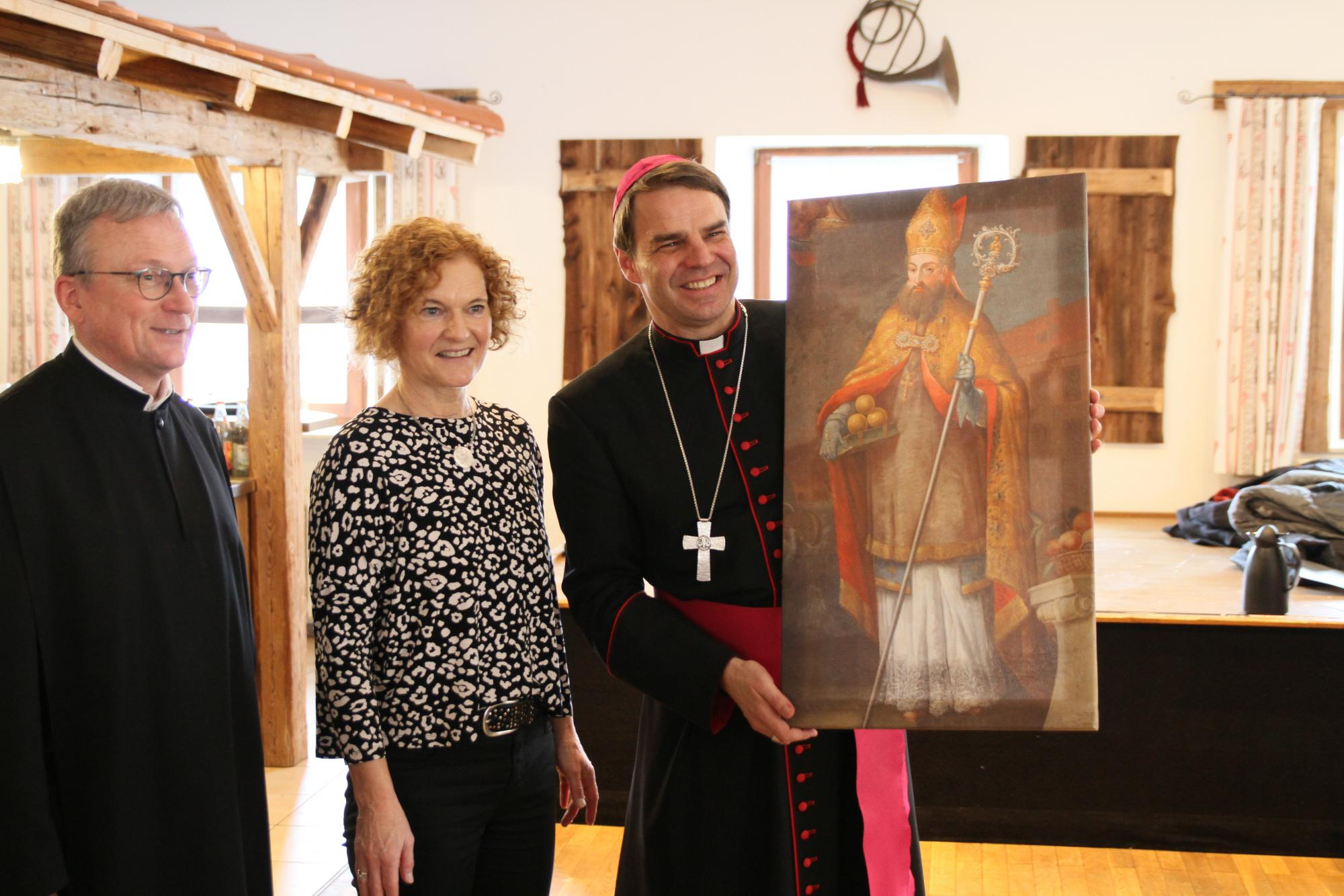 01 2019 125 Jahre Frohnstetten Bischof Oster 6991