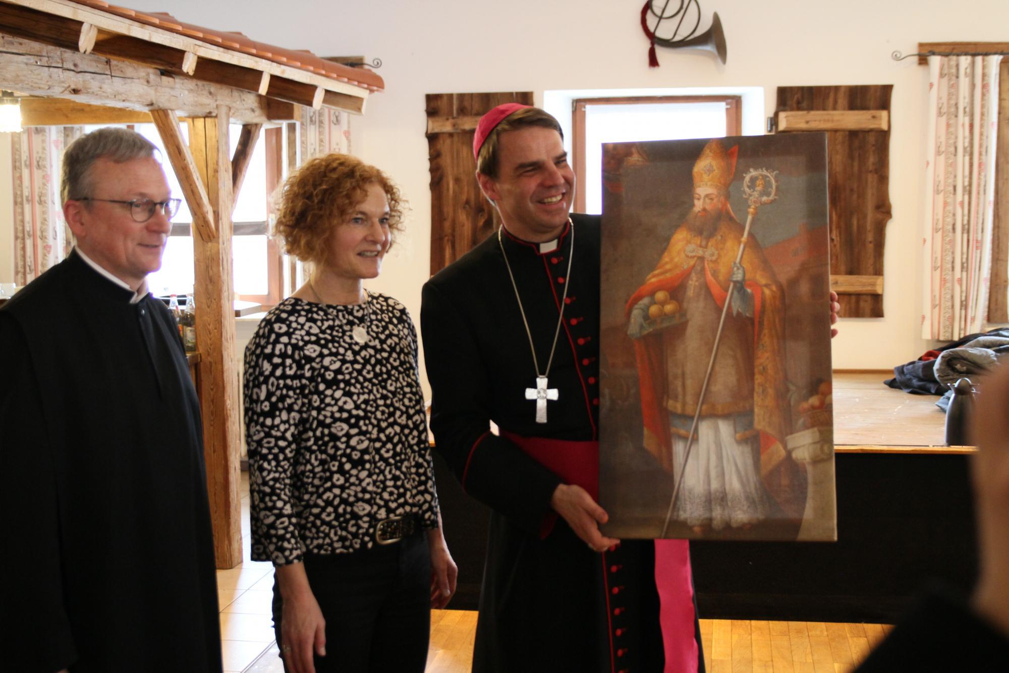 01 2019 125 Jahre Frohnstetten Bischof Oster 6992