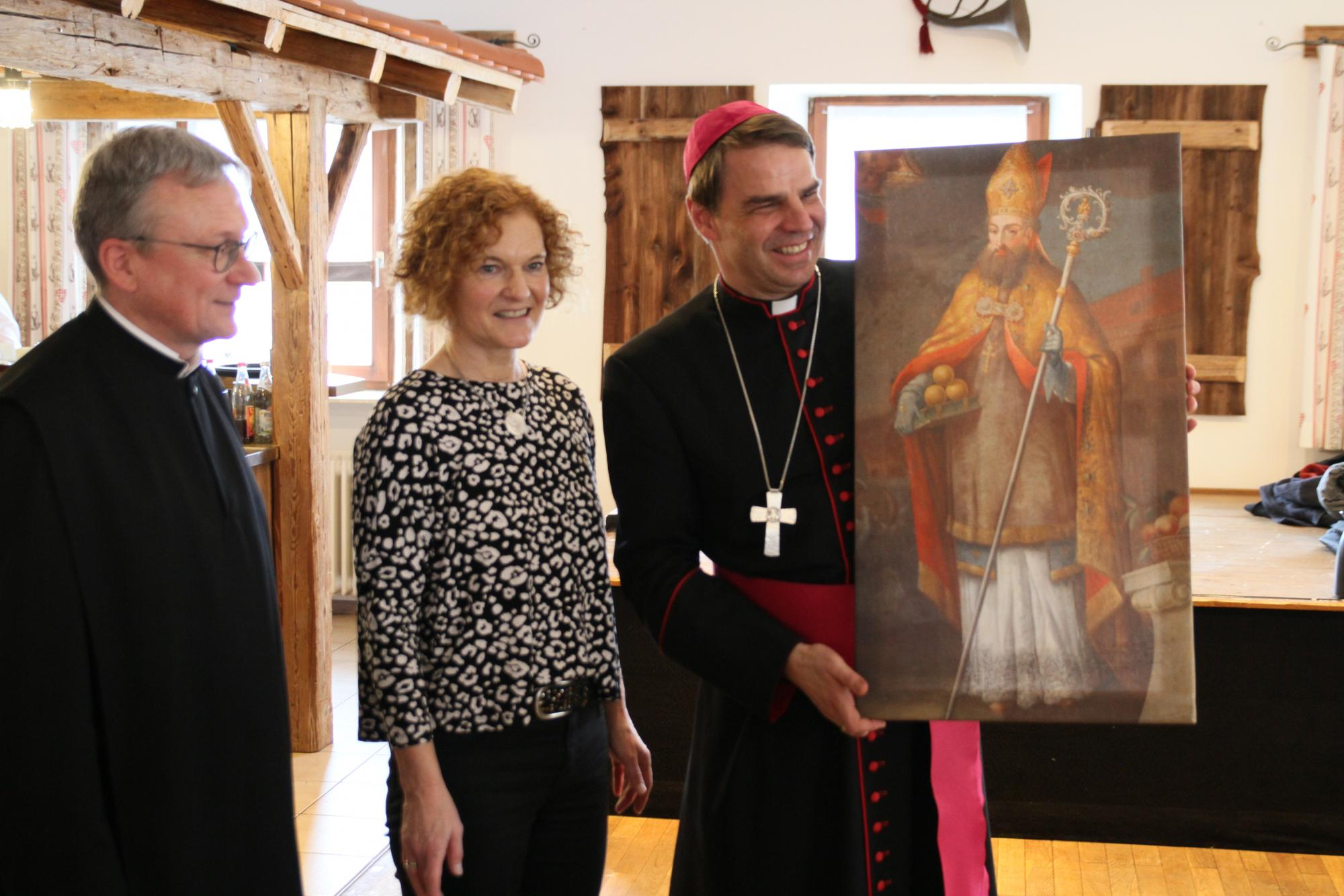 01 2019 125 Jahre Frohnstetten Bischof Oster 6993
