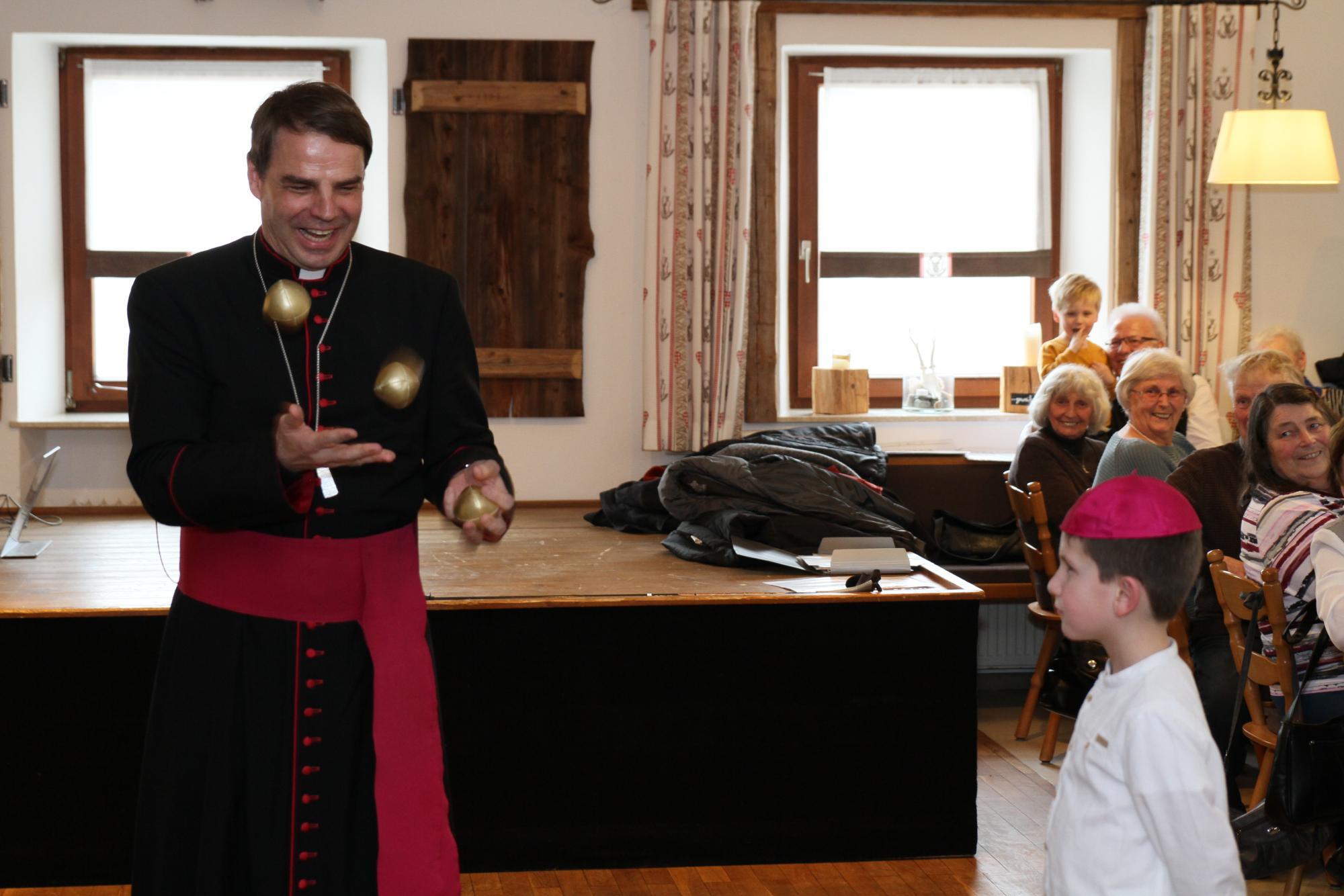 01 2019 125 Jahre Frohnstetten Bischof Oster 6999
