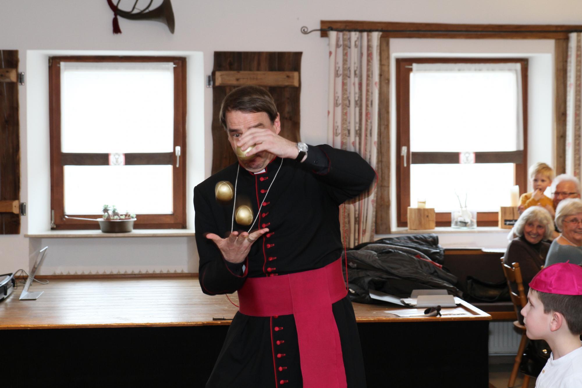 01 2019 125 Jahre Frohnstetten Bischof Oster 7003