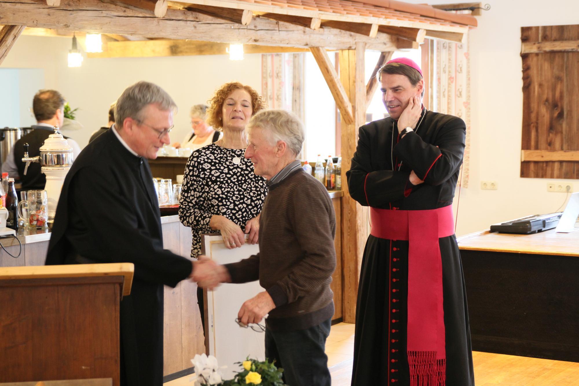 01 2019 125 Jahre Frohnstetten Bischof Oster 7013
