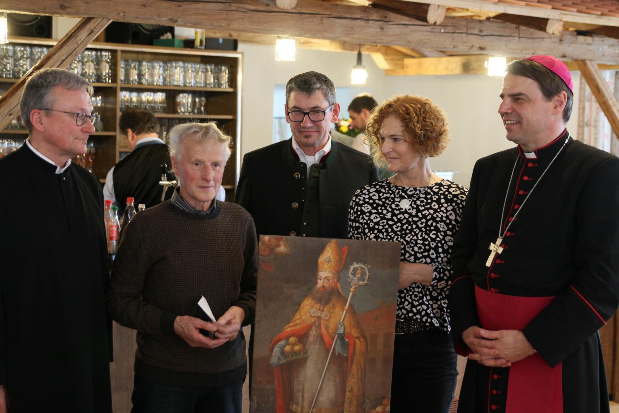 01 2019 125 Jahre Frohnstetten Bischof Oster 7019