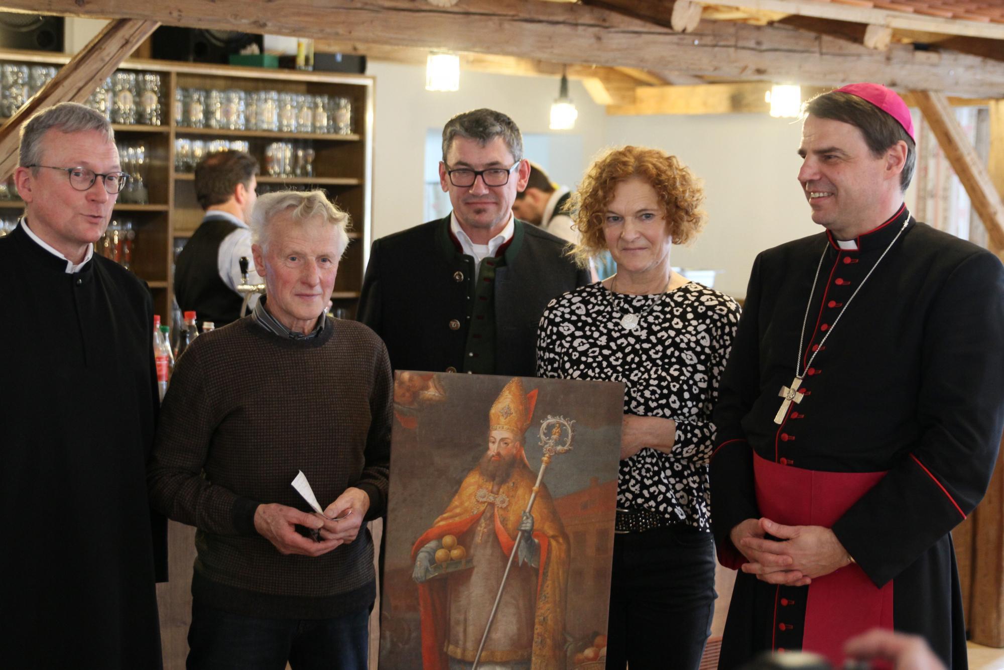 01 2019 125 Jahre Frohnstetten Bischof Oster 7020