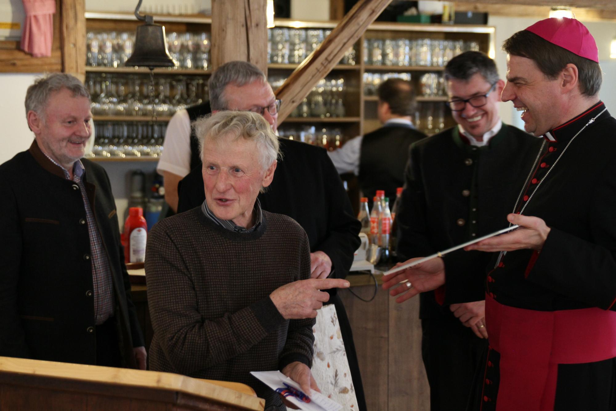 01 2019 125 Jahre Frohnstetten Bischof Oster 7029