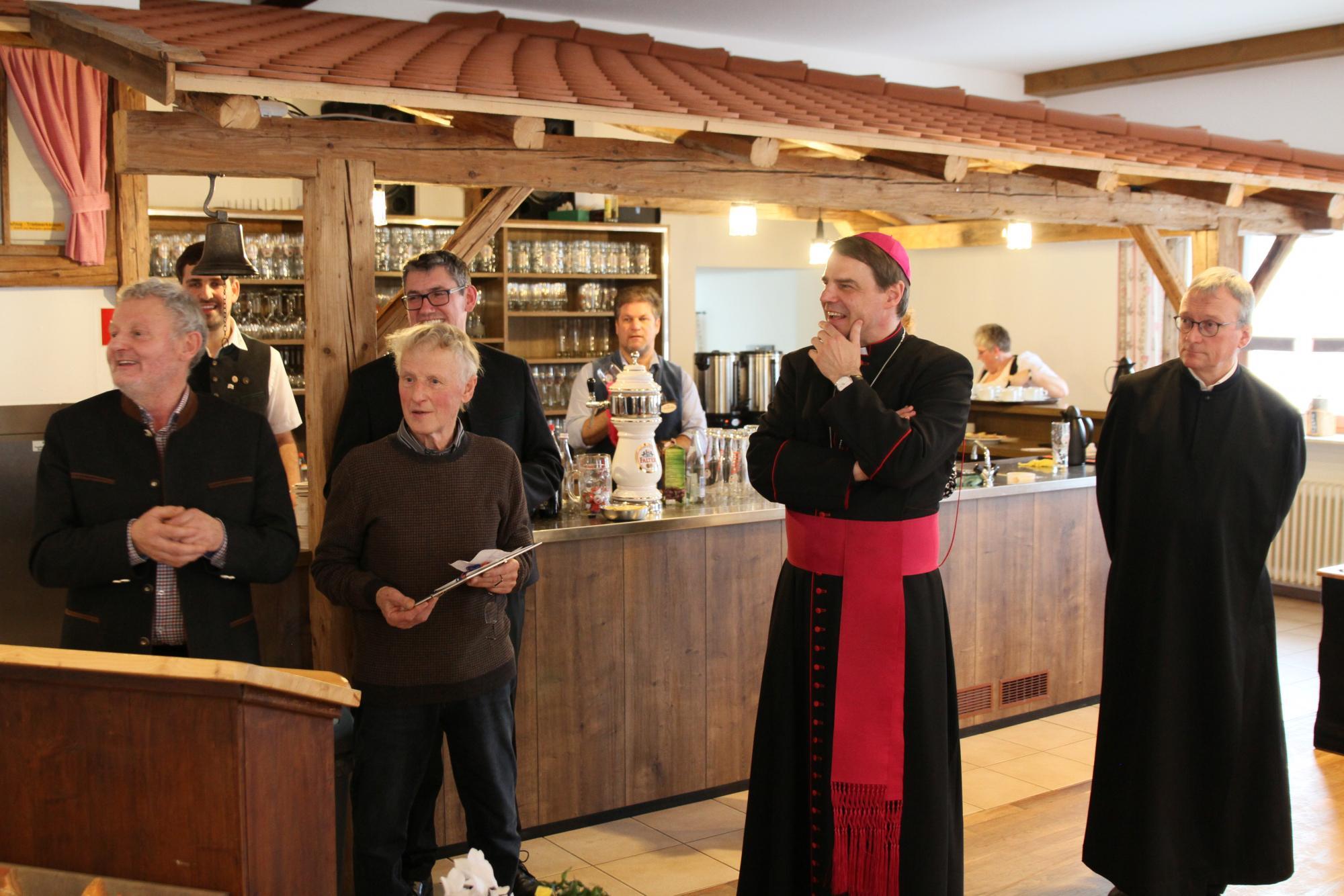 01 2019 125 Jahre Frohnstetten Bischof Oster 7031