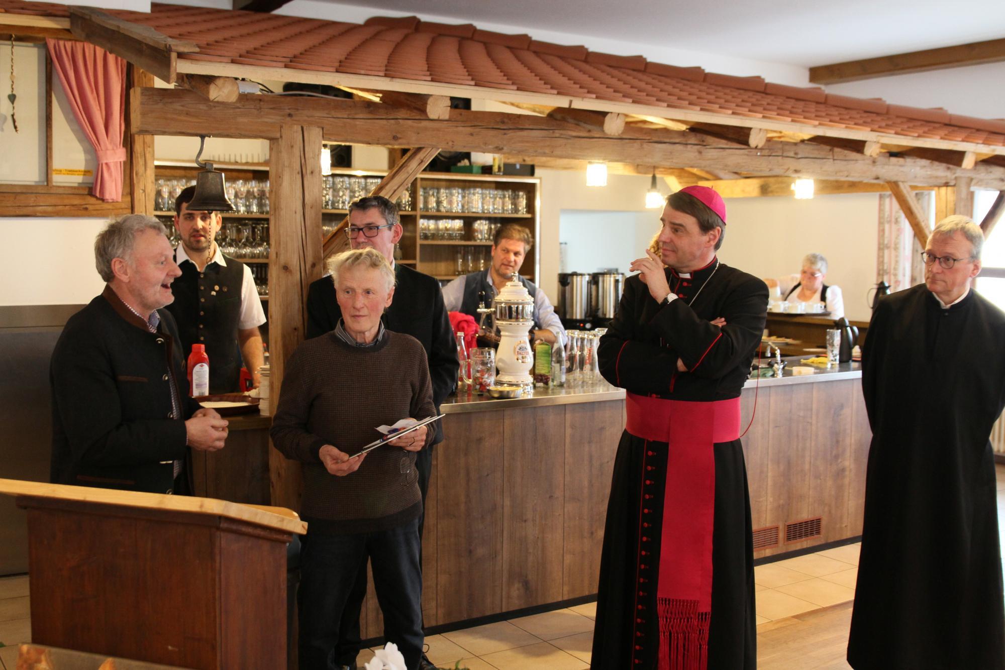 01 2019 125 Jahre Frohnstetten Bischof Oster 7032