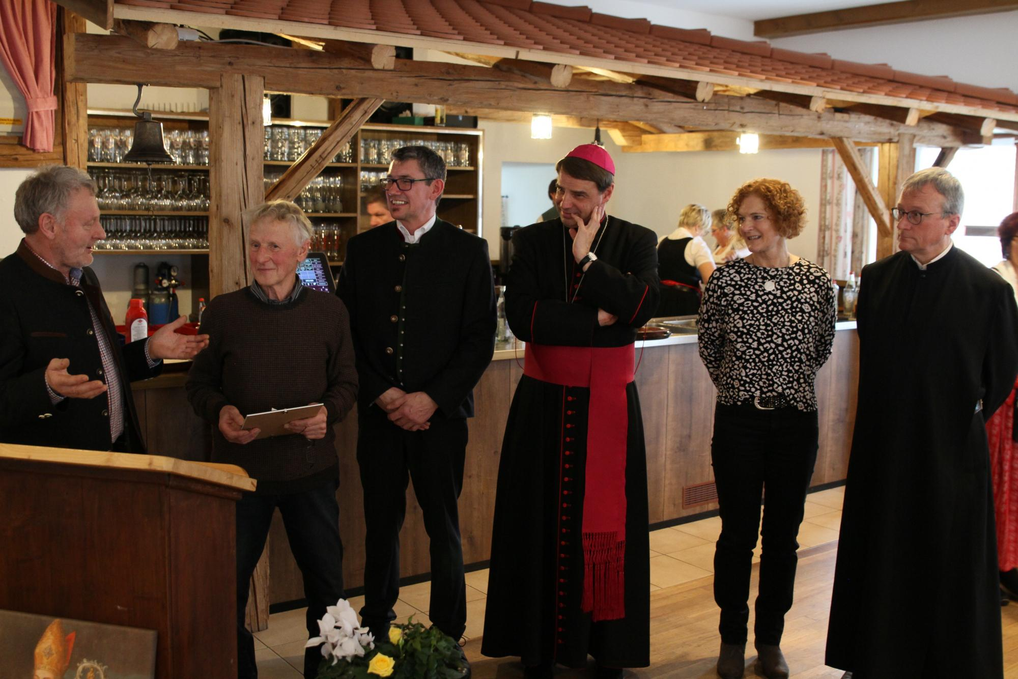 01 2019 125 Jahre Frohnstetten Bischof Oster 7034