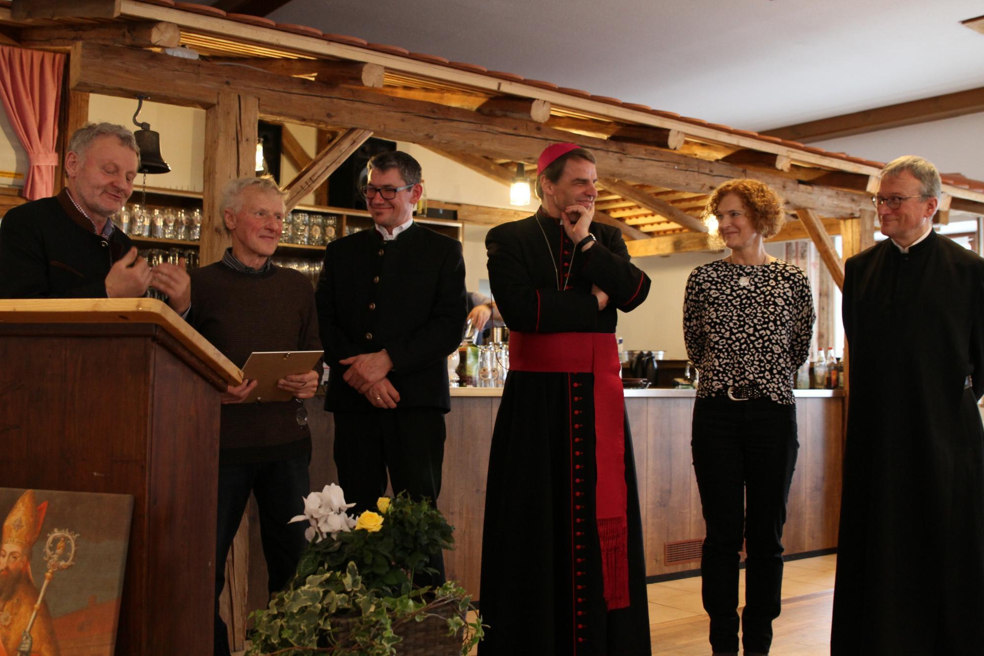 01 2019 125 Jahre Frohnstetten Bischof Oster 7036