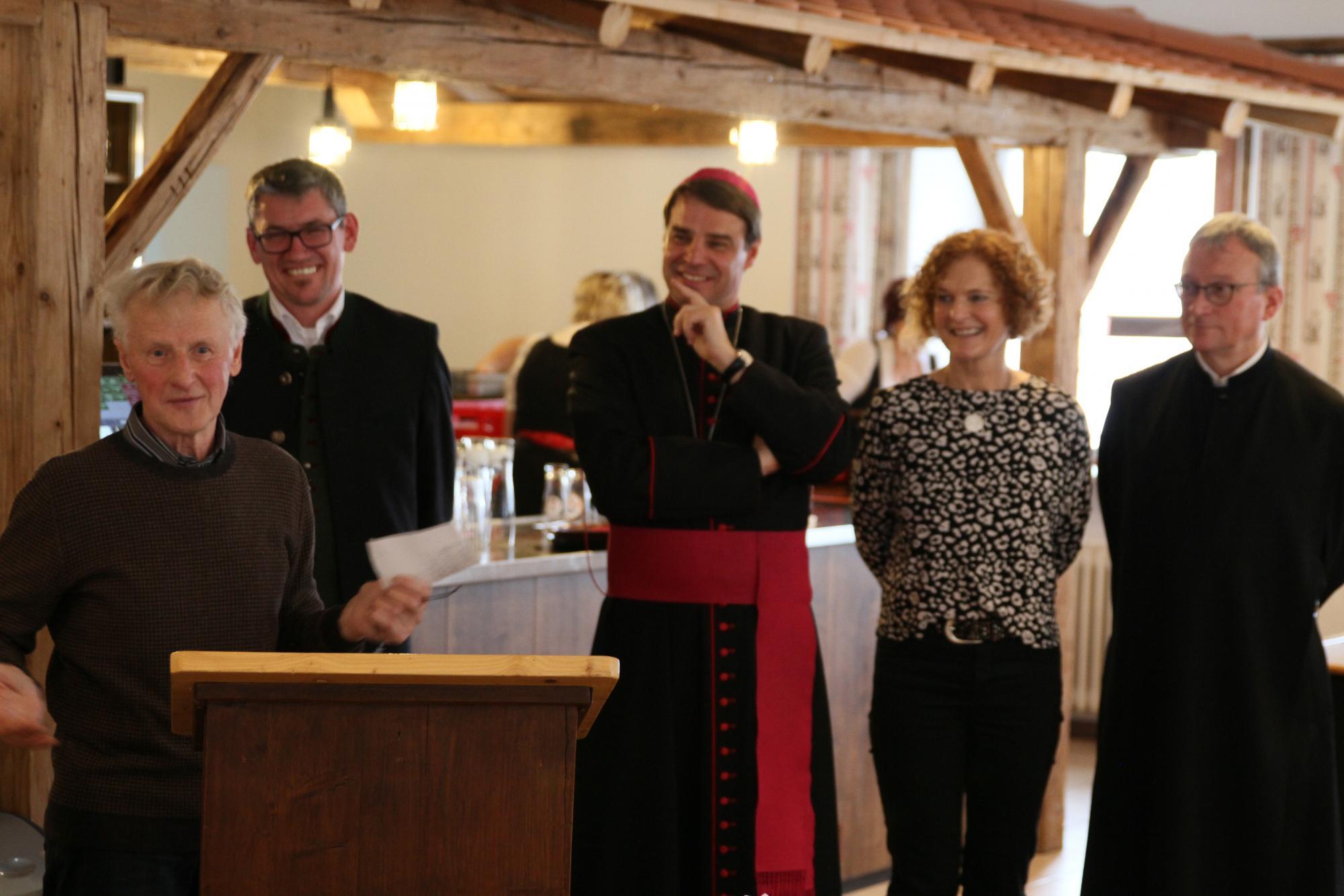 01 2019 125 Jahre Frohnstetten Bischof Oster 7046
