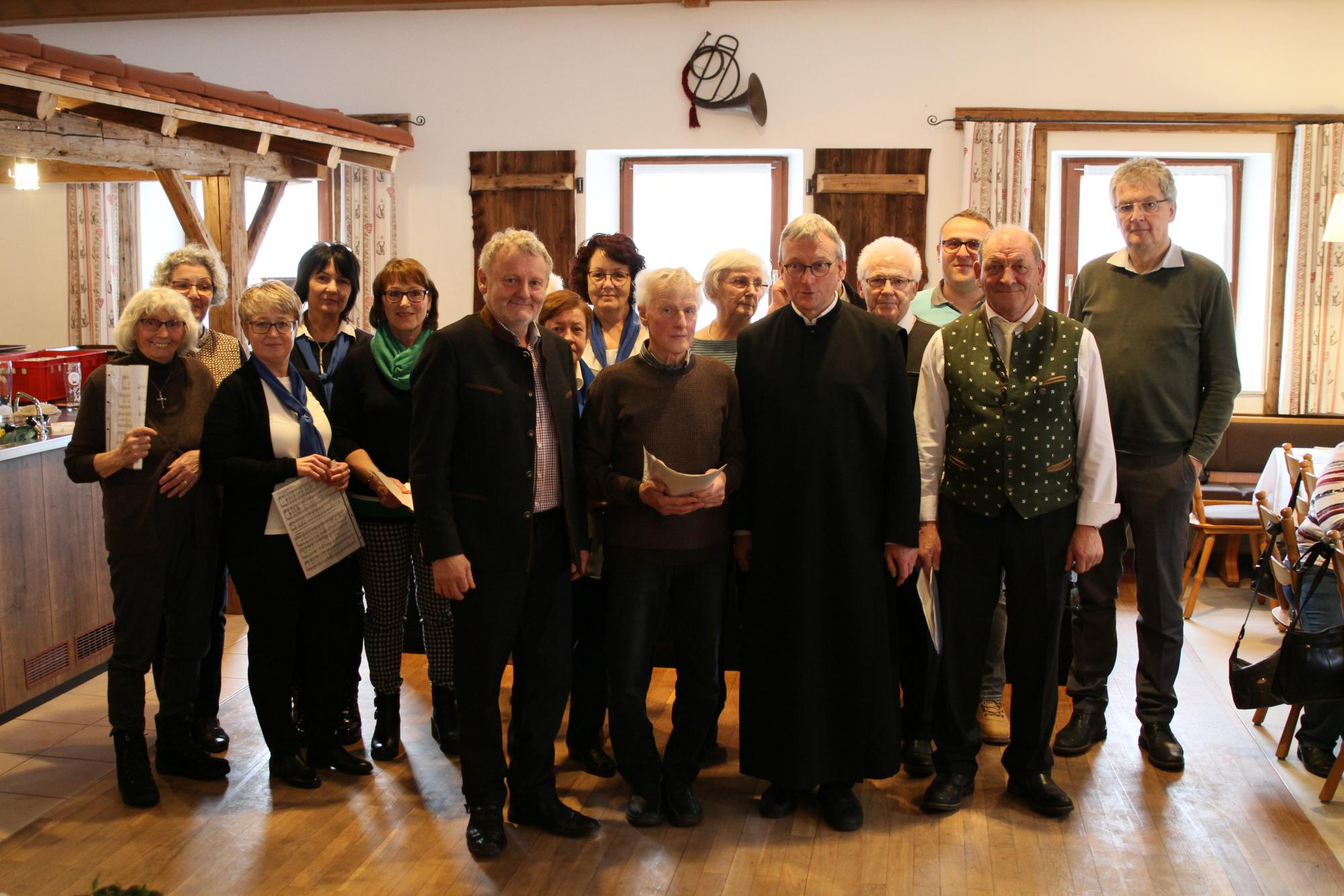 01 2019 125 Jahre Frohnstetten Bischof Oster 7052