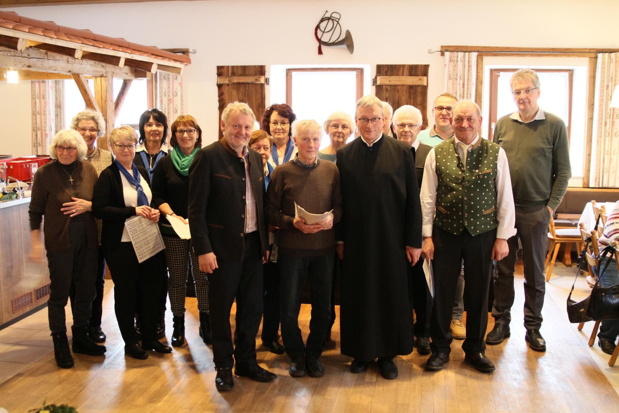 01 2019 125 Jahre Frohnstetten Bischof Oster 7053
