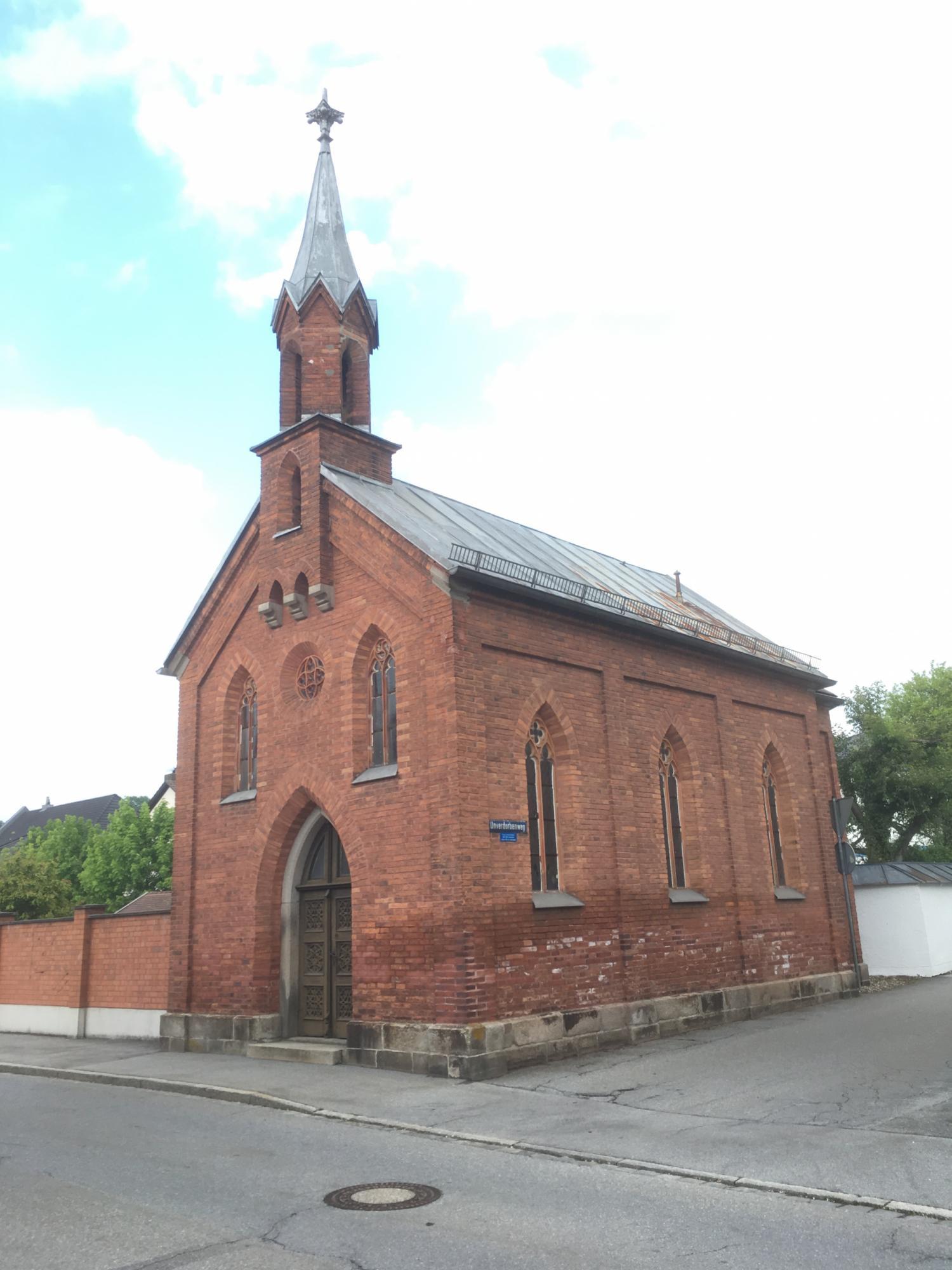 Josefikirche