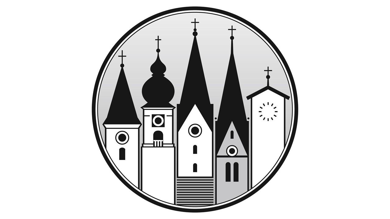 Logo Pfarrbrief 2020 16 9
