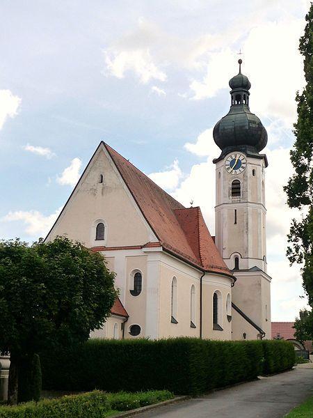 Buchhofen