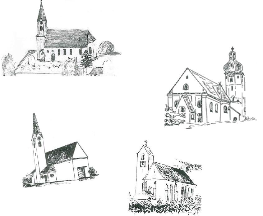 Kirchen Pfarrverband