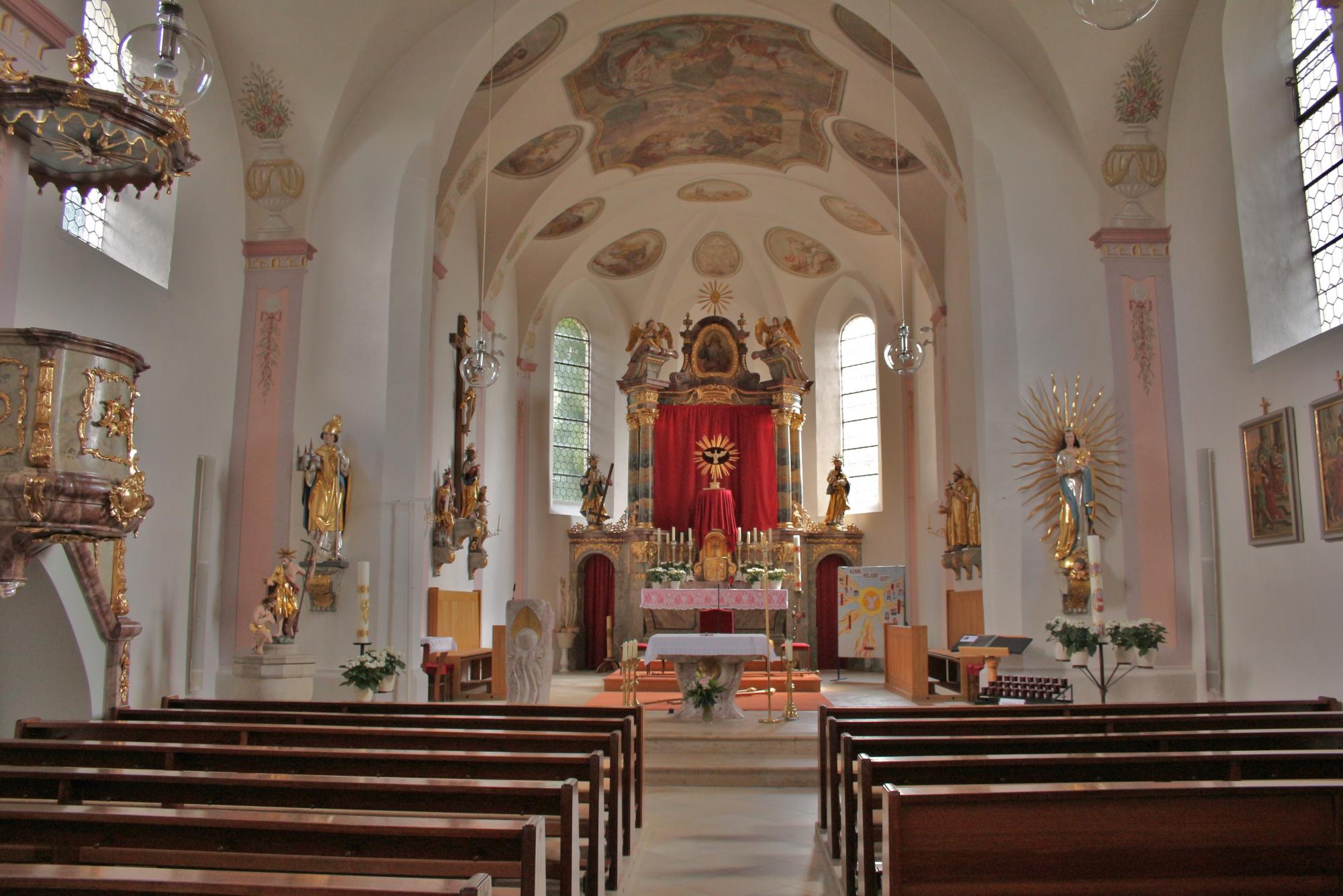 2020 aktuelles gottesdienste werden wieder gefeiert 1